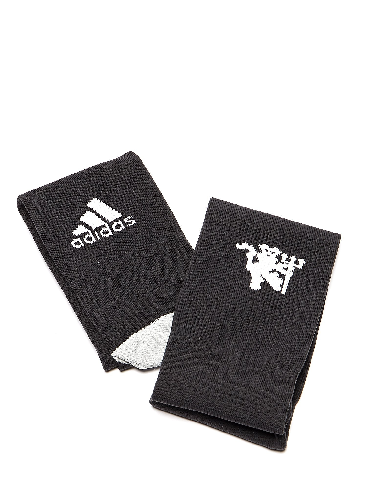 adidas Manchester United FC 2017 Away Socks Junior