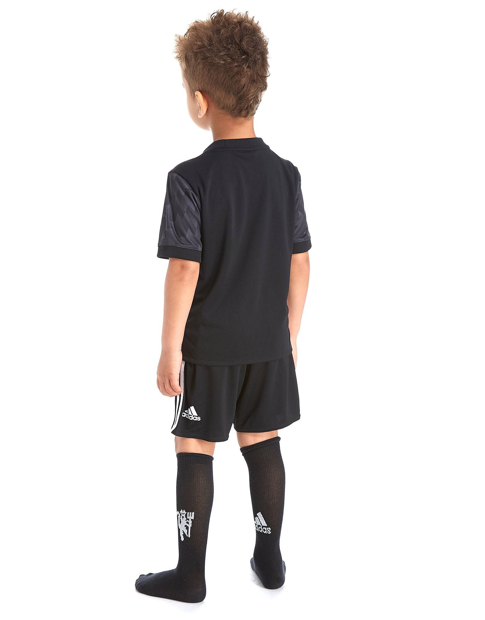 adidas Ensemble Manchester United FC 2017 Enfant PRE ORDER
