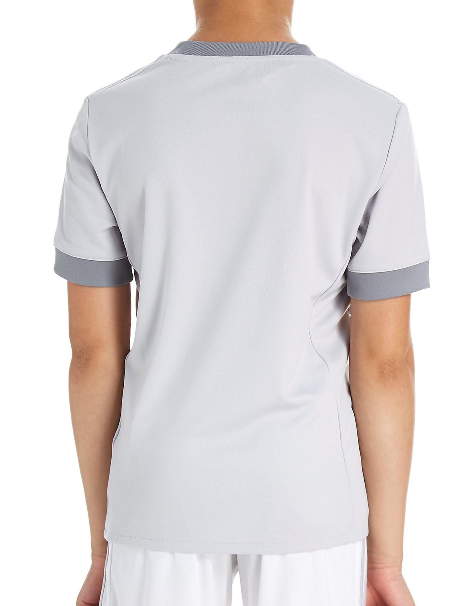 adidas Manchester United 2017/18 Third Shirt Junior