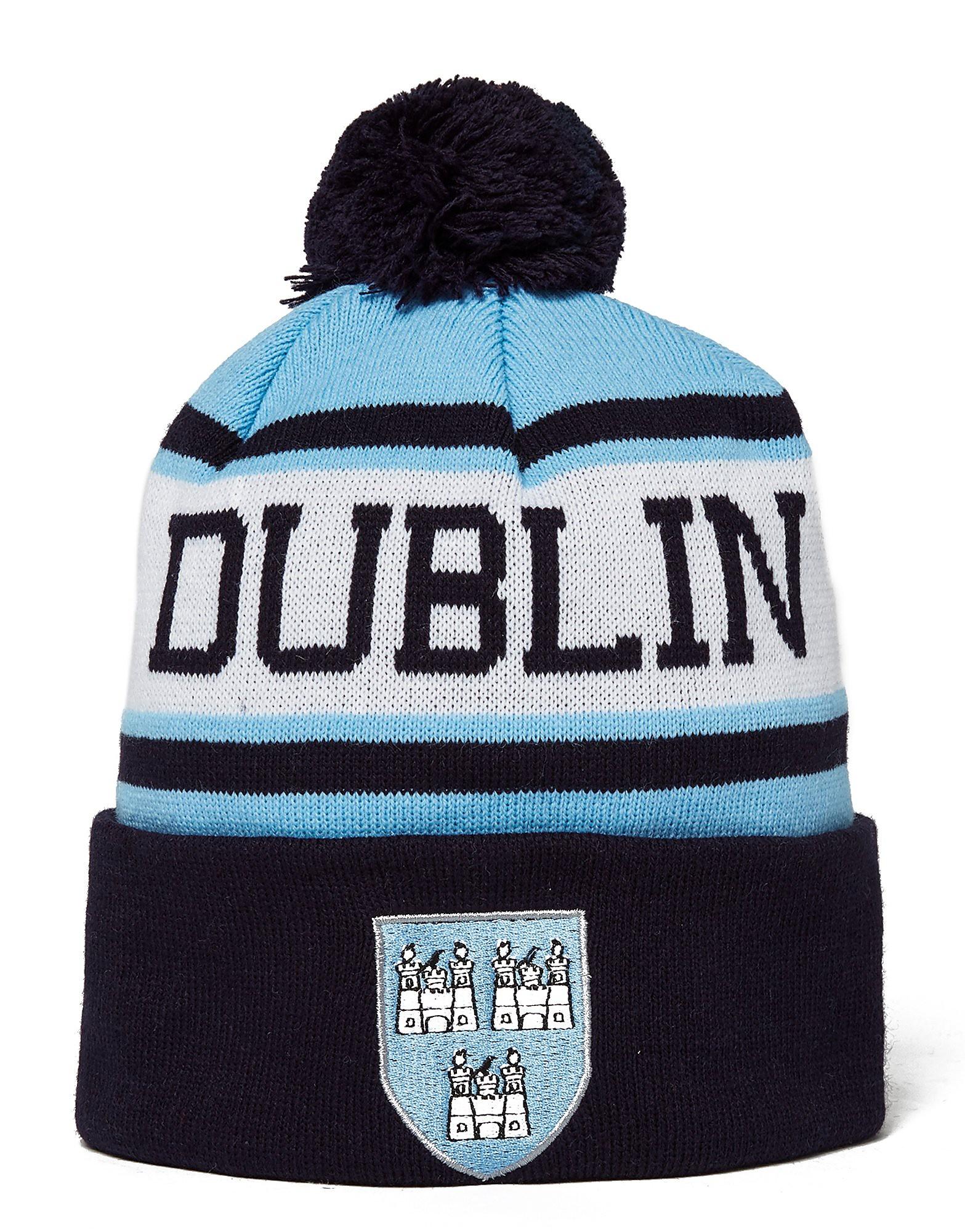 Official Team Dublin Beanie - Sky Blue - Heren