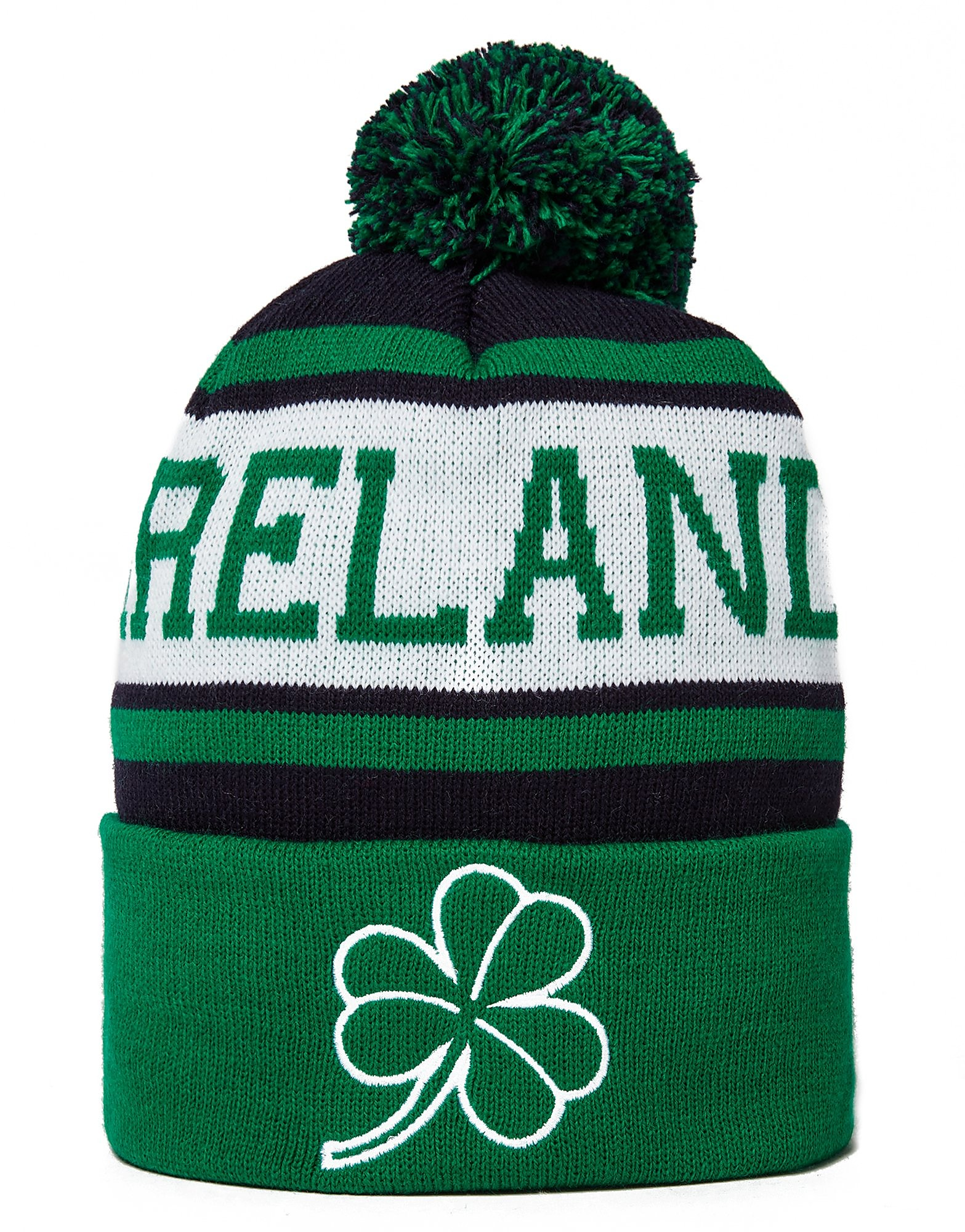 Official Team Ireland Beanie Hat