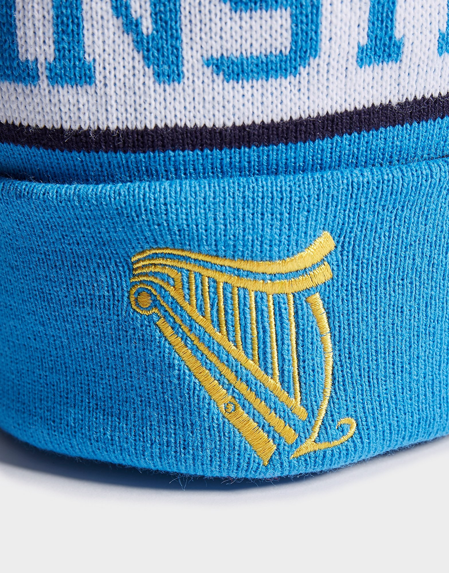 Official Team Leinster Beanue Hat