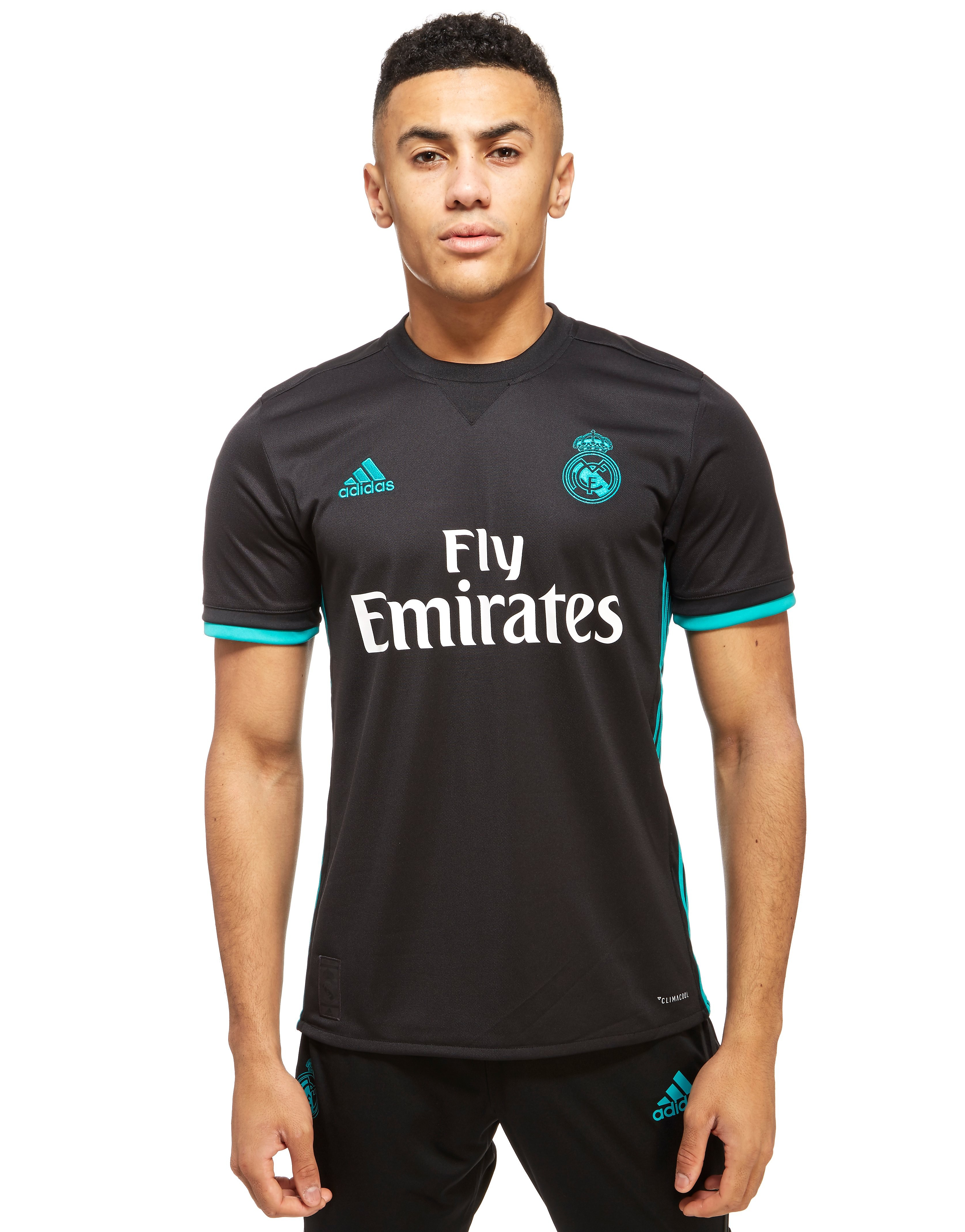 adidas Real Madrid 2017/18 Away Shirt