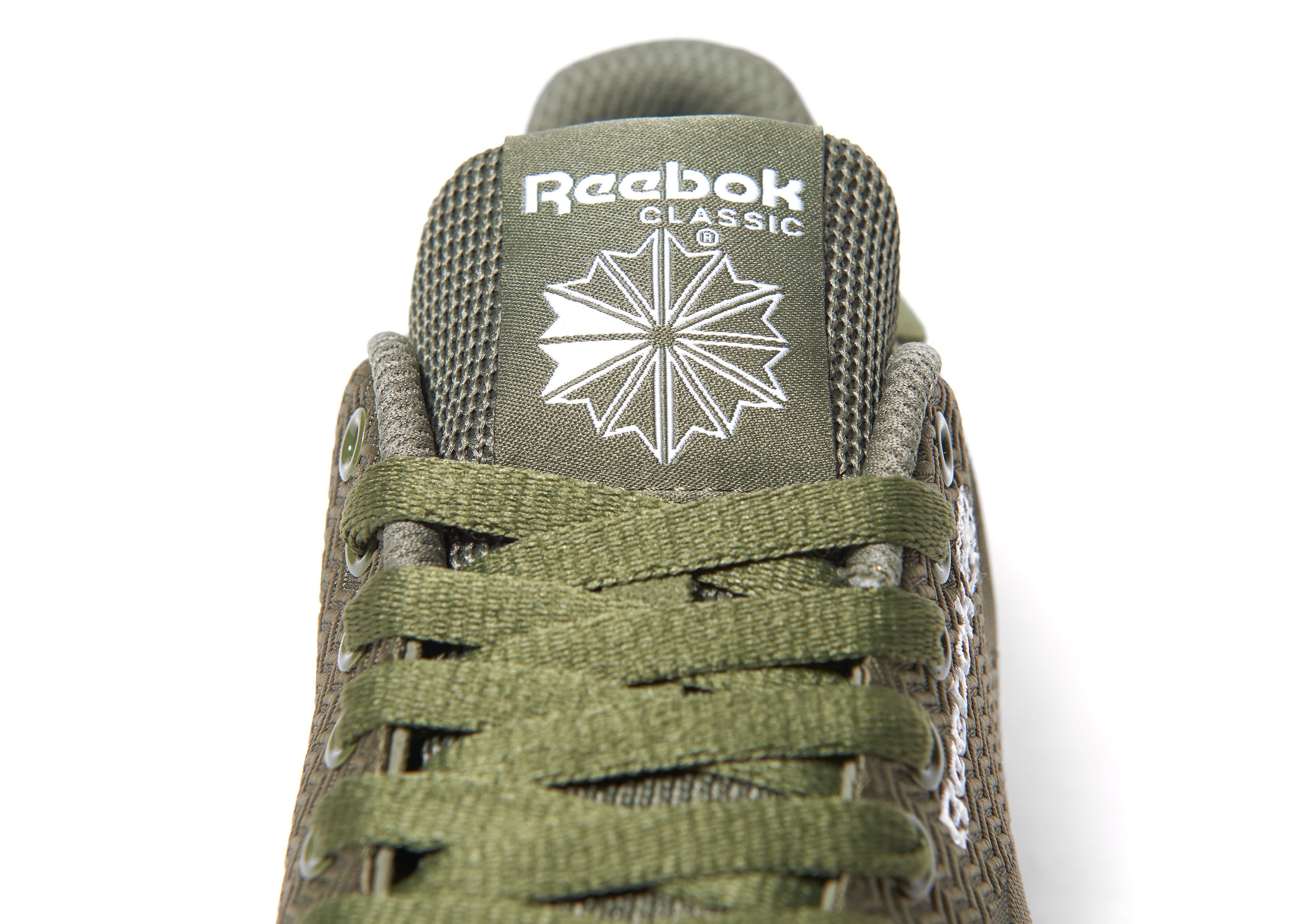 Reebok Classic Jacquard