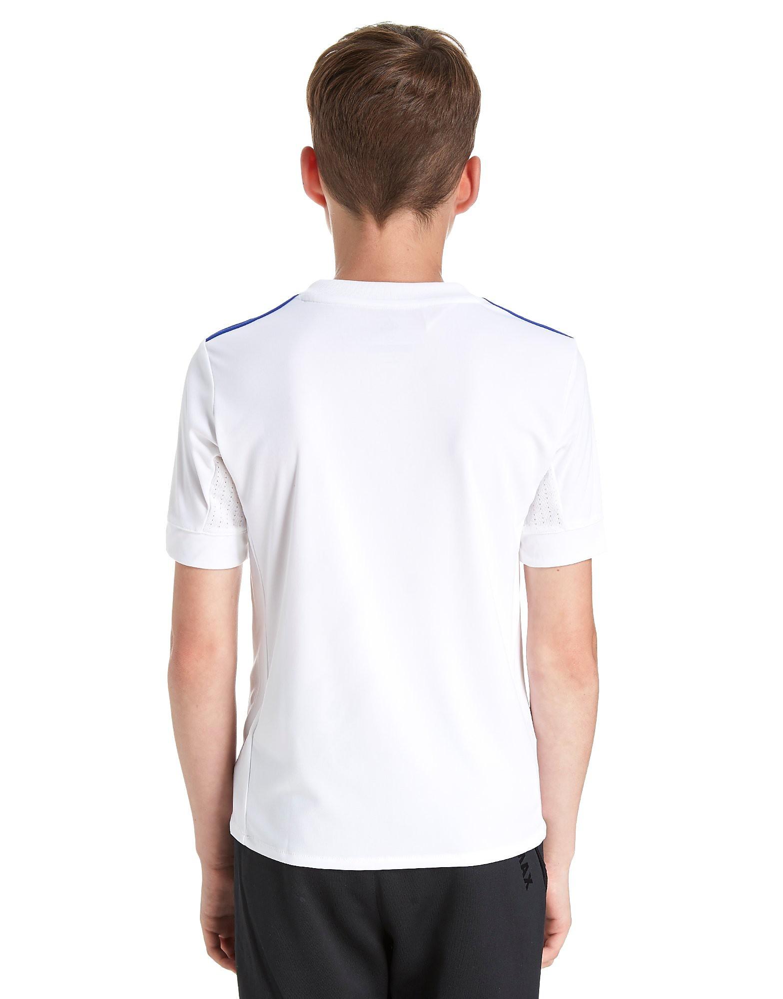 adidas FC Copenhagen 2017/18 Home Shirt Kinderen