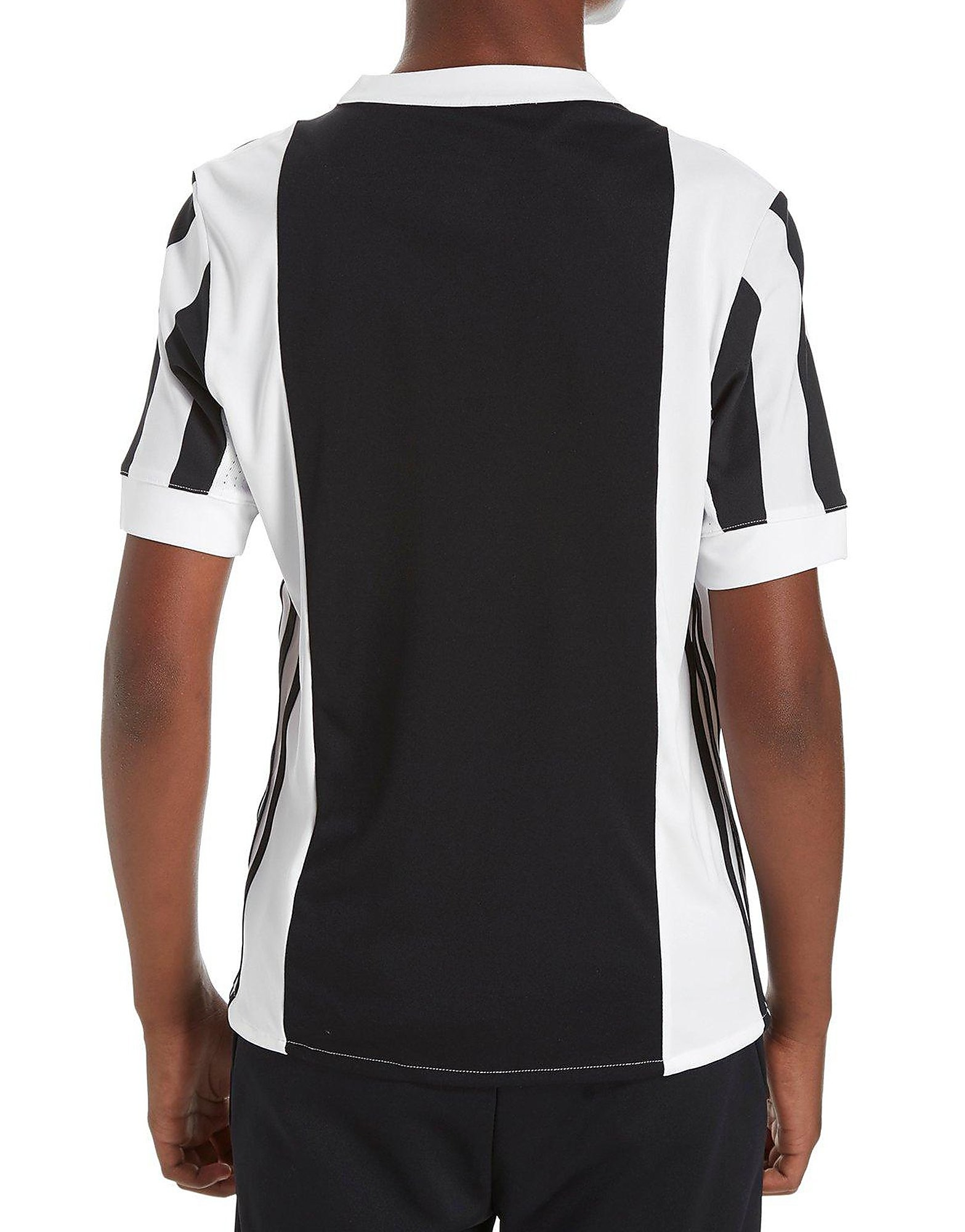 adidas Juventus 2017/18 Home Shirt Junior