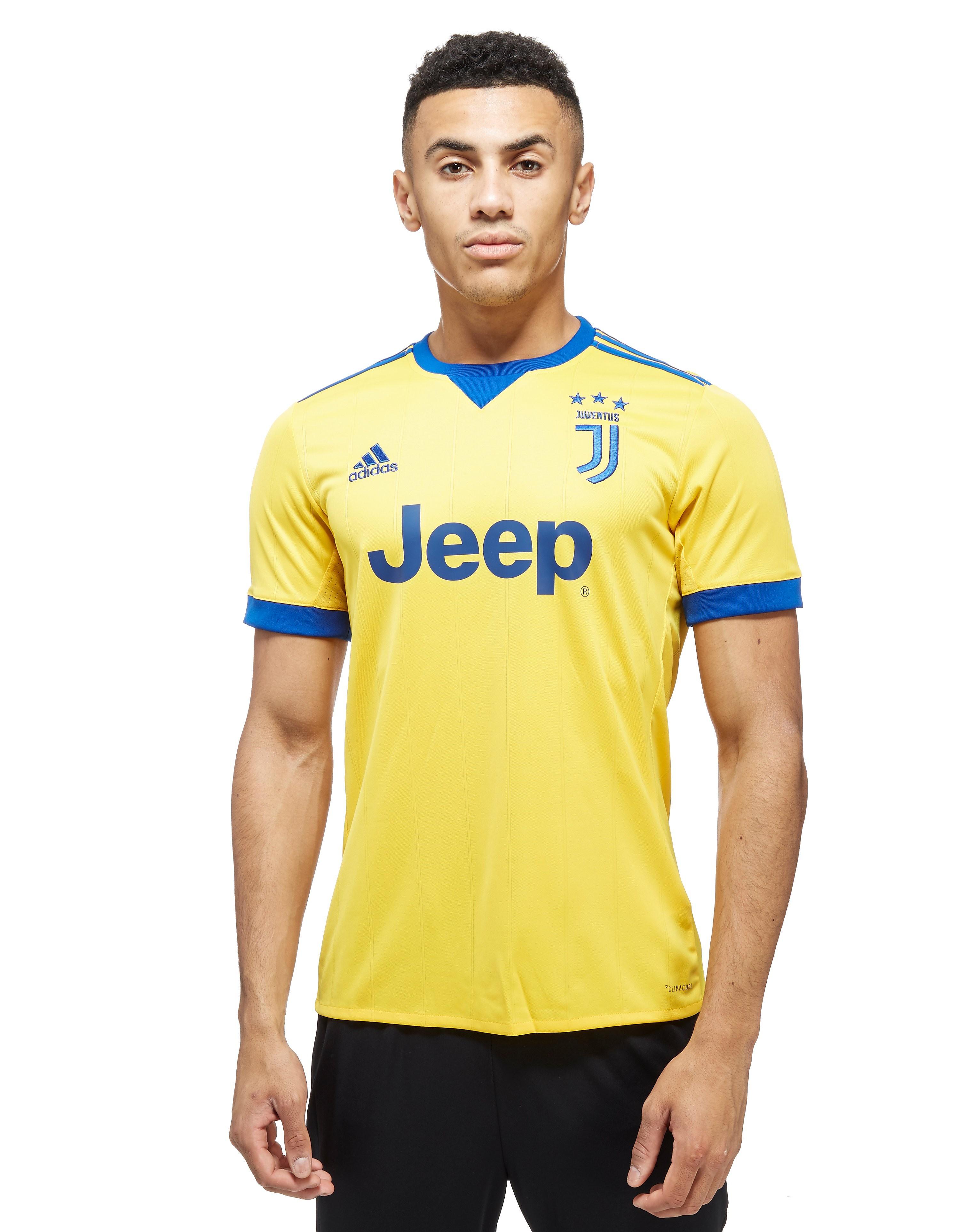 adidas Juventus 2017/18 Away Shirt