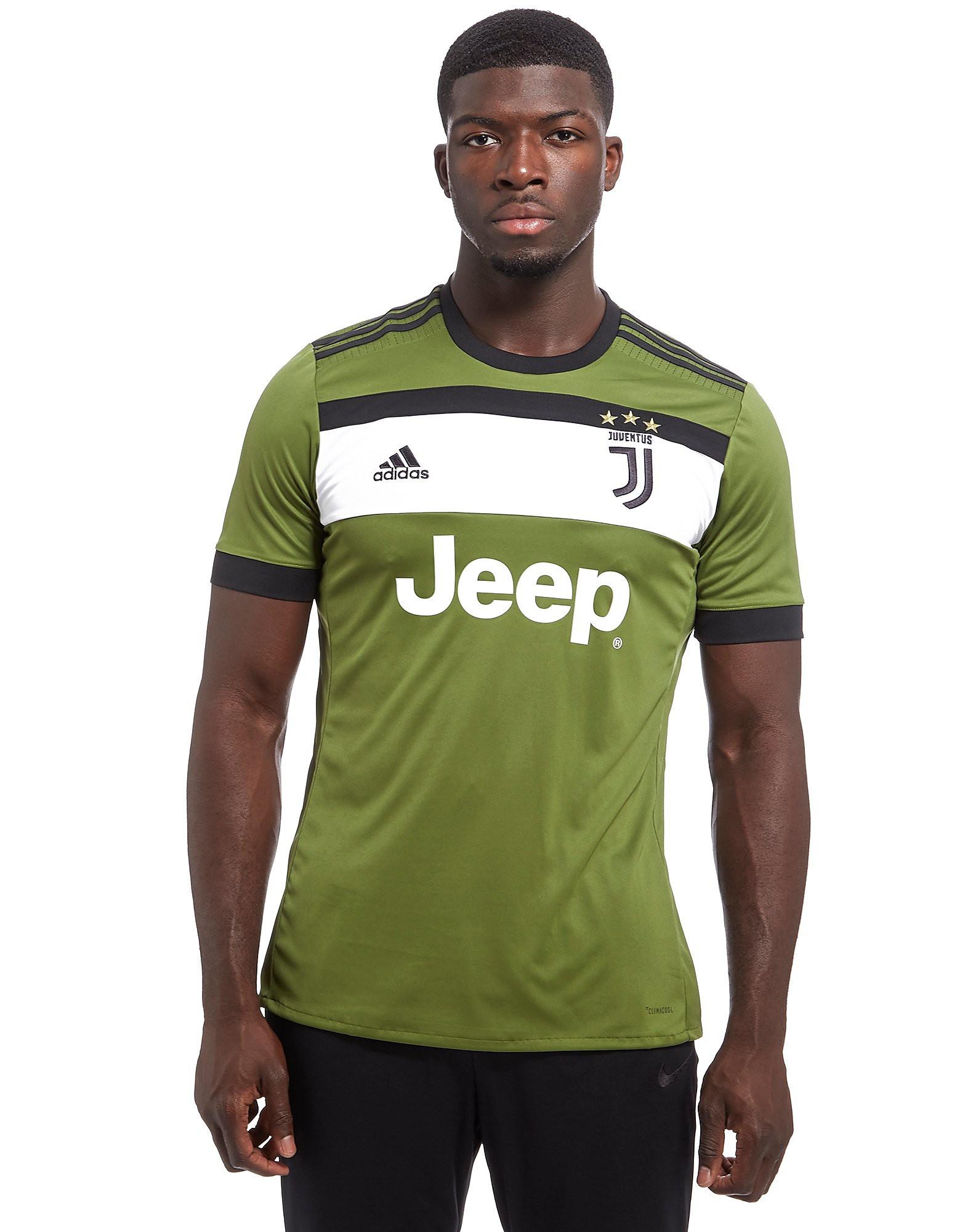 adidas Juventus 2017/18 Third Shirt PRE ORDER