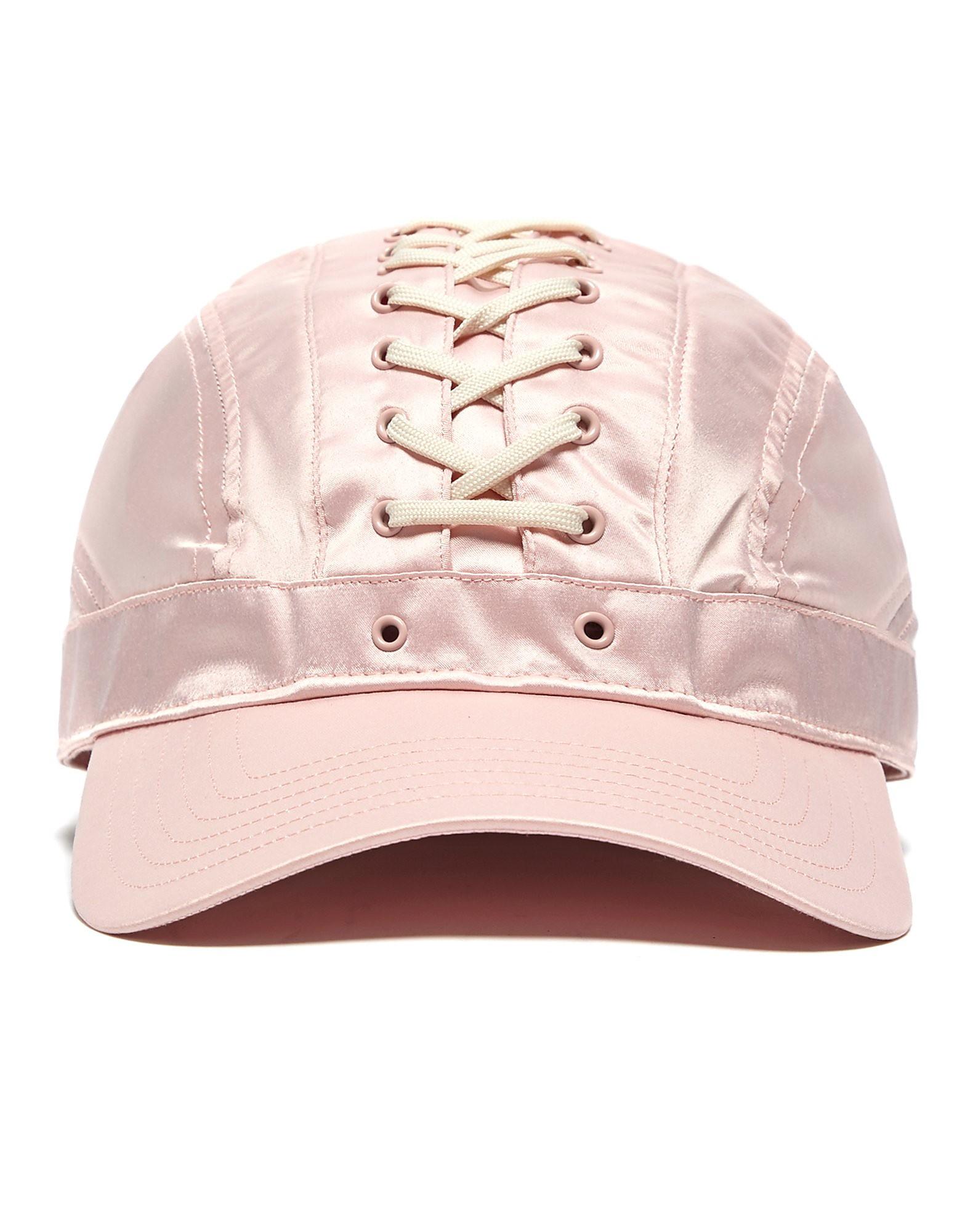 PUMA x Fenty Lace Cap