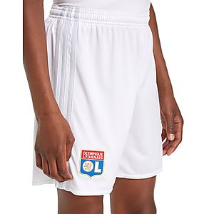 Lyon Football Kits  e935f25c2