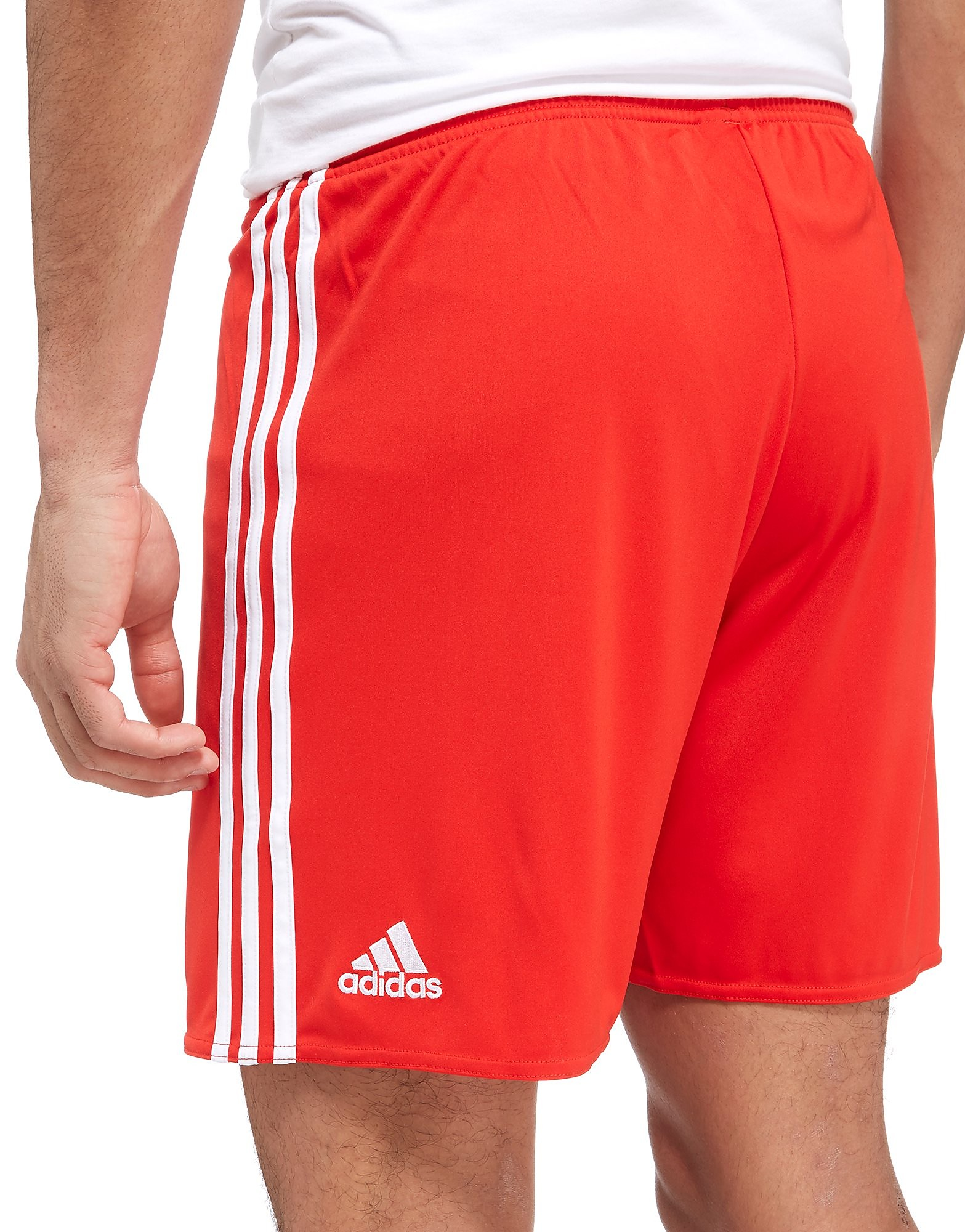 adidas Olympique Lyon 2017/18 Away Shorts