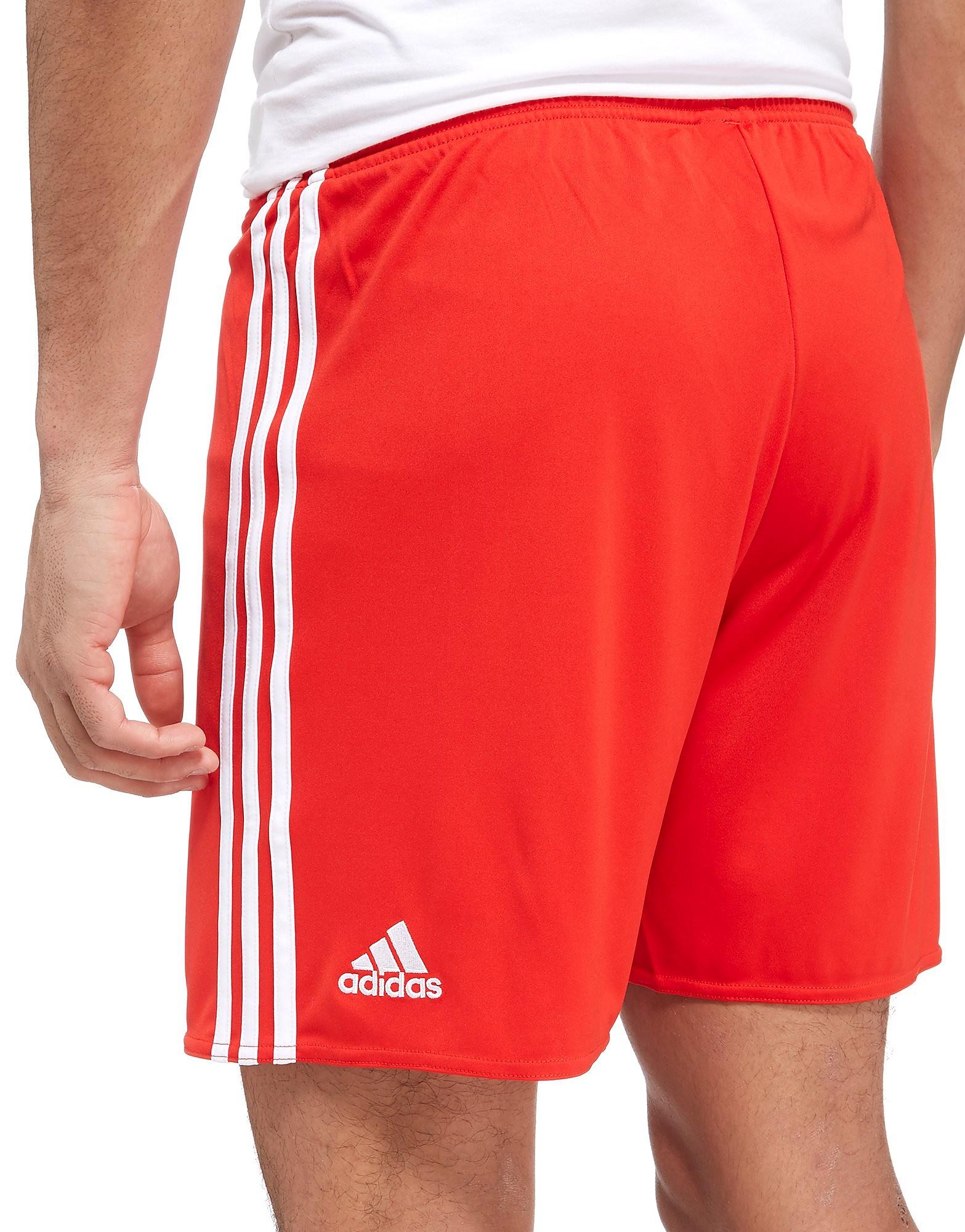 adidas Olympique Lyon 2017/18 Away Shorts