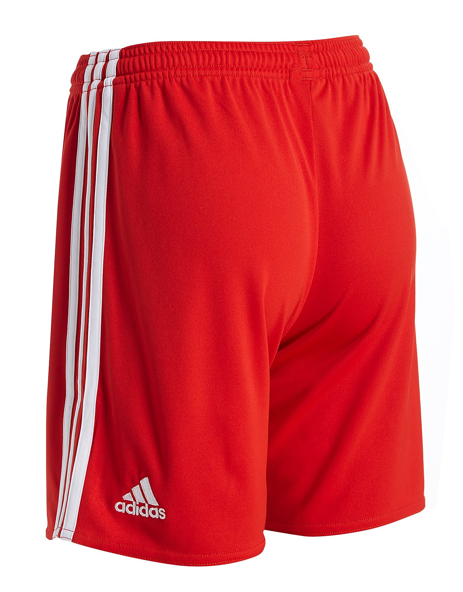 adidas Olympique Lyon 2017/18 Away Shorts Junior