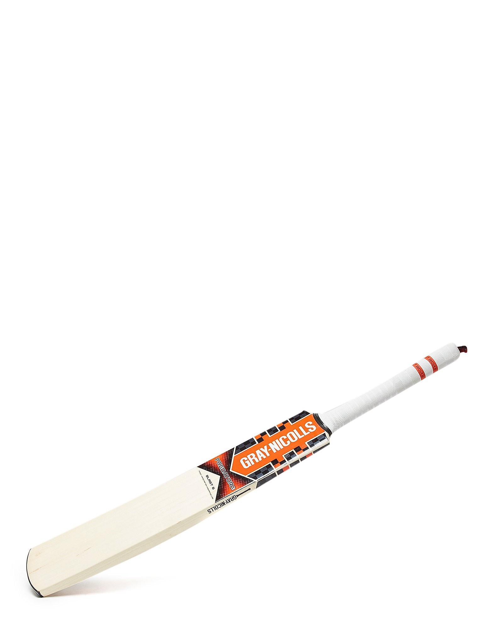 Gray Nicolls Predator 3 Blast Kashmir Junior Cricket Bat