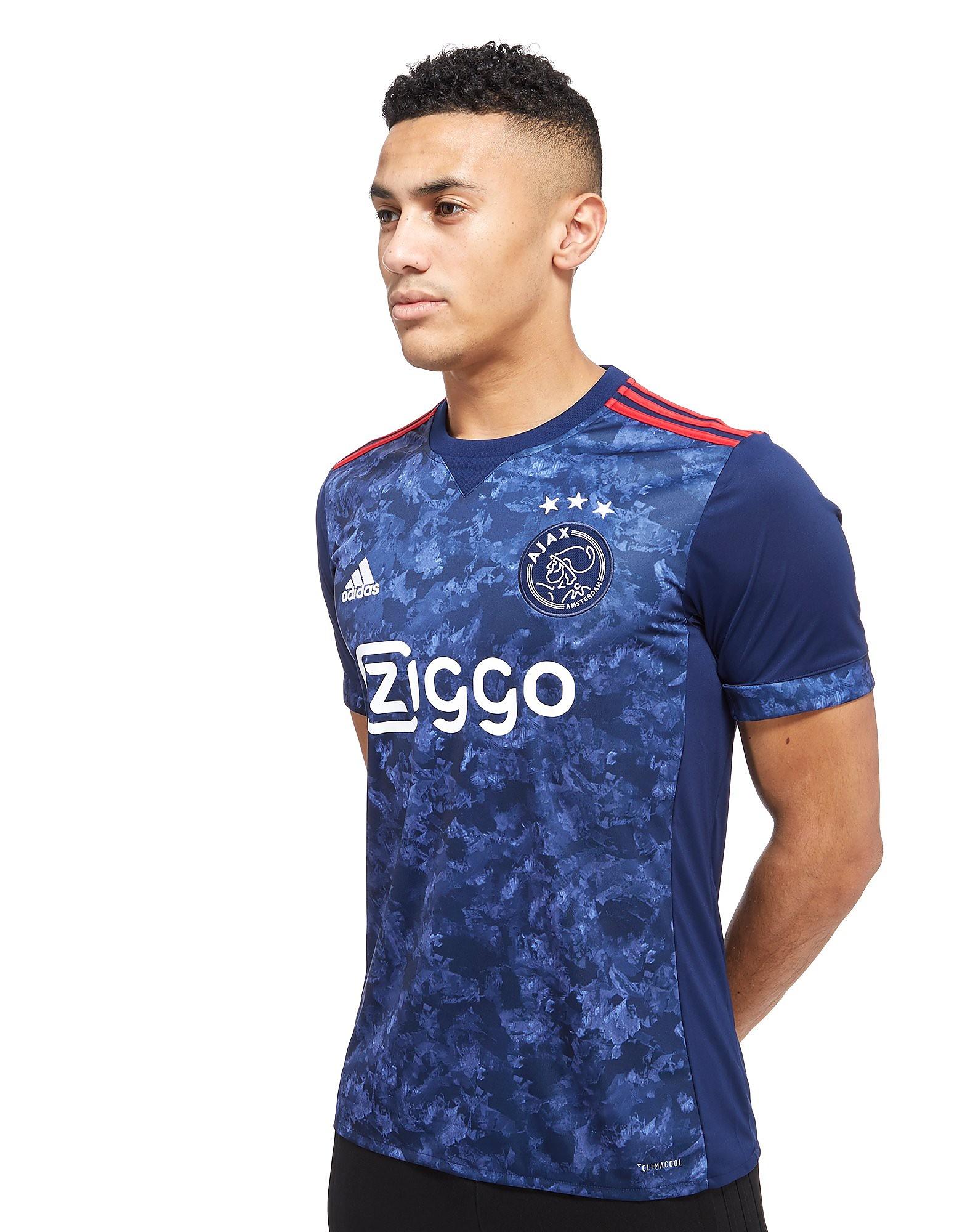 adidas Ajax 2017/18 Away Shirt