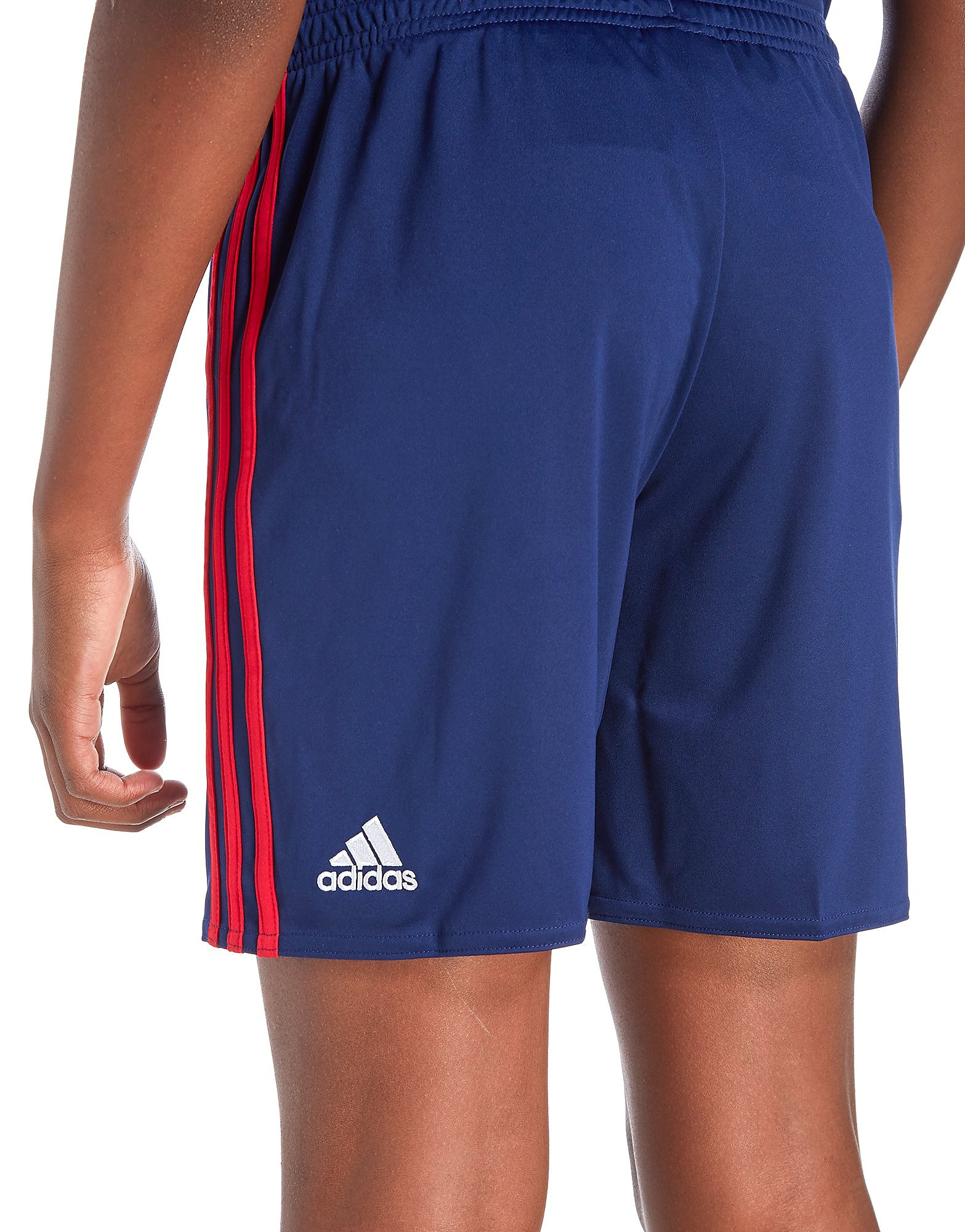adidas Ajax 2017/18 Away Shorts Junior