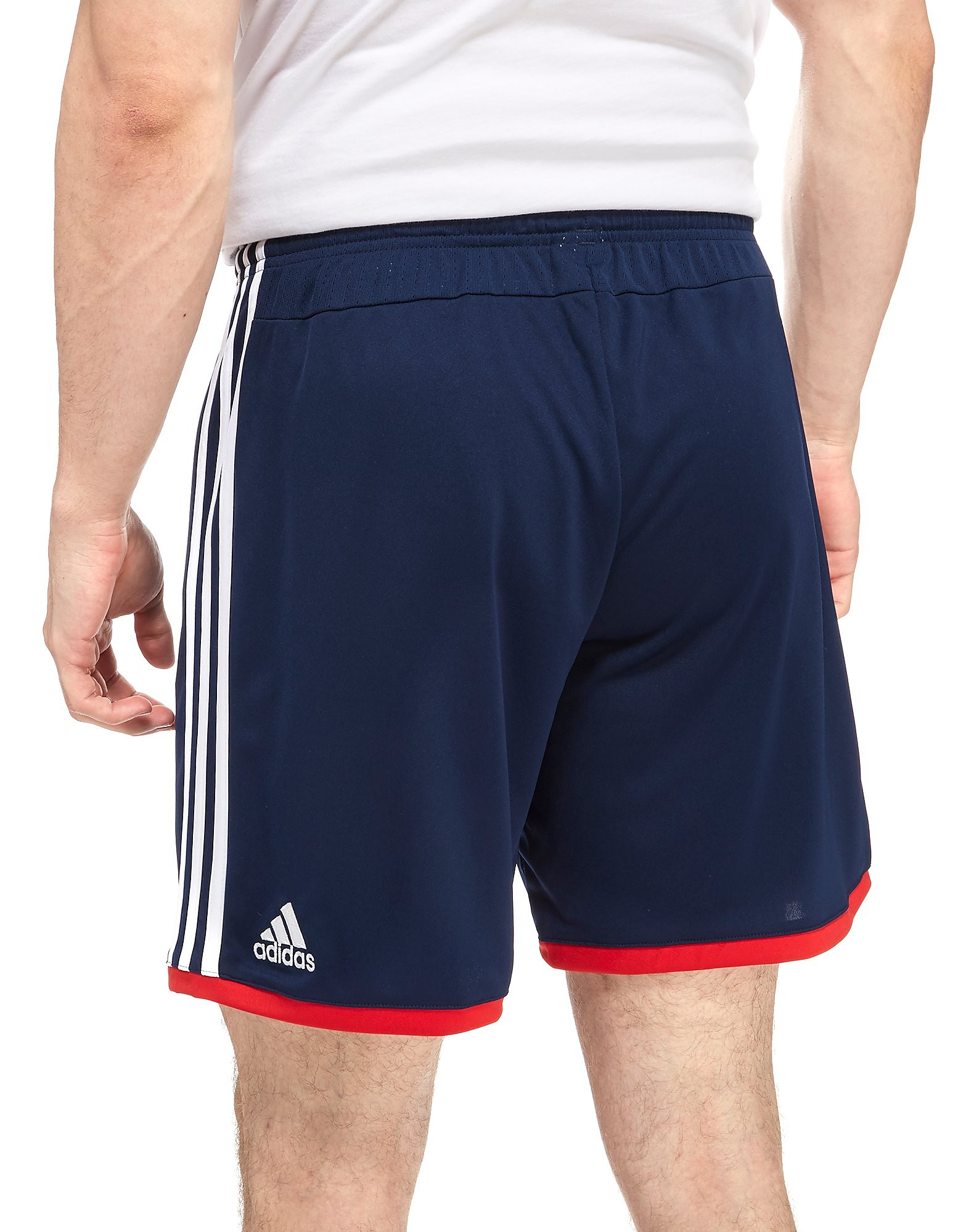 adidas FC Bayern Munich 2017/18 Away Shorts