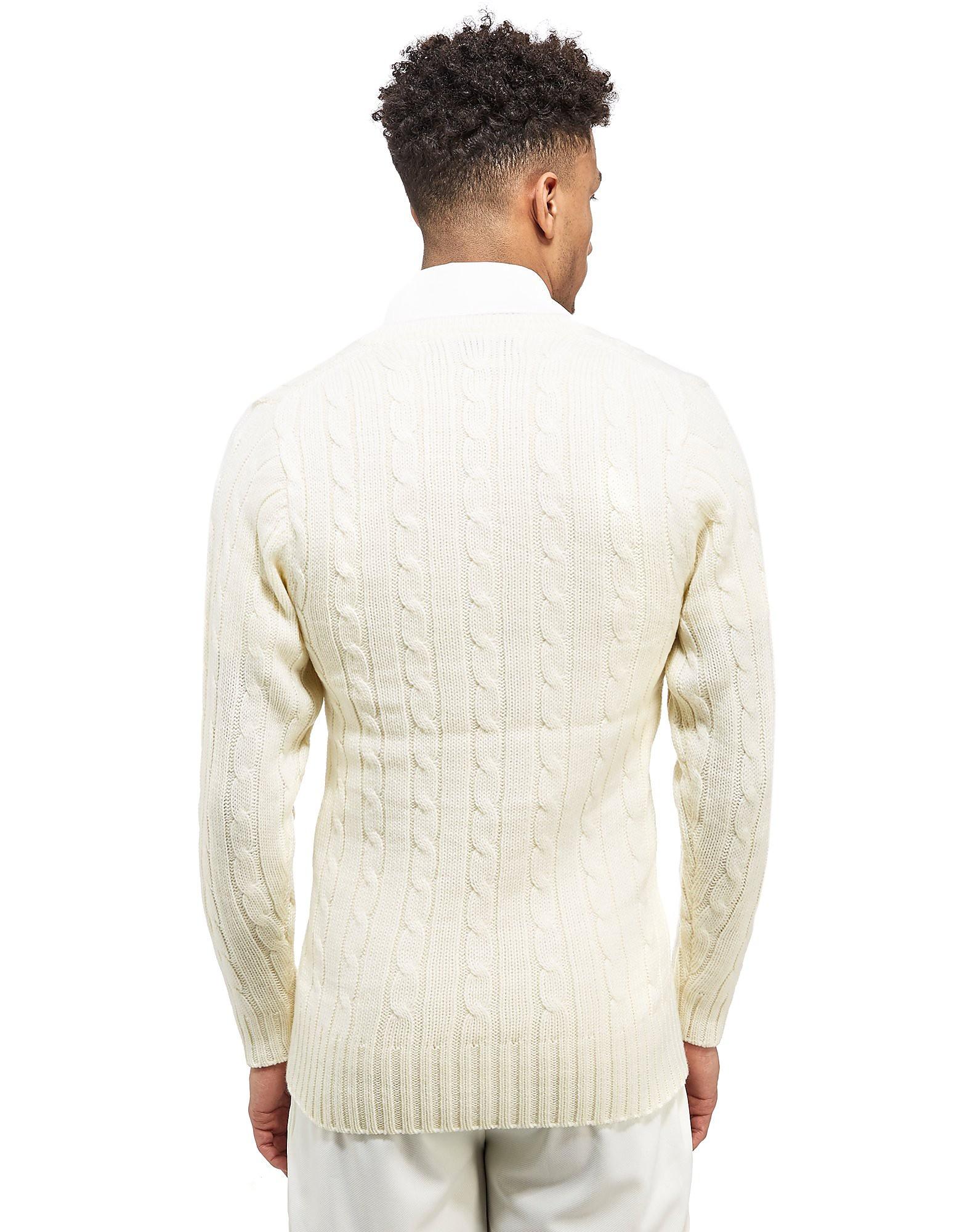 Gray Nicolls Acrylic Cricket Sweater