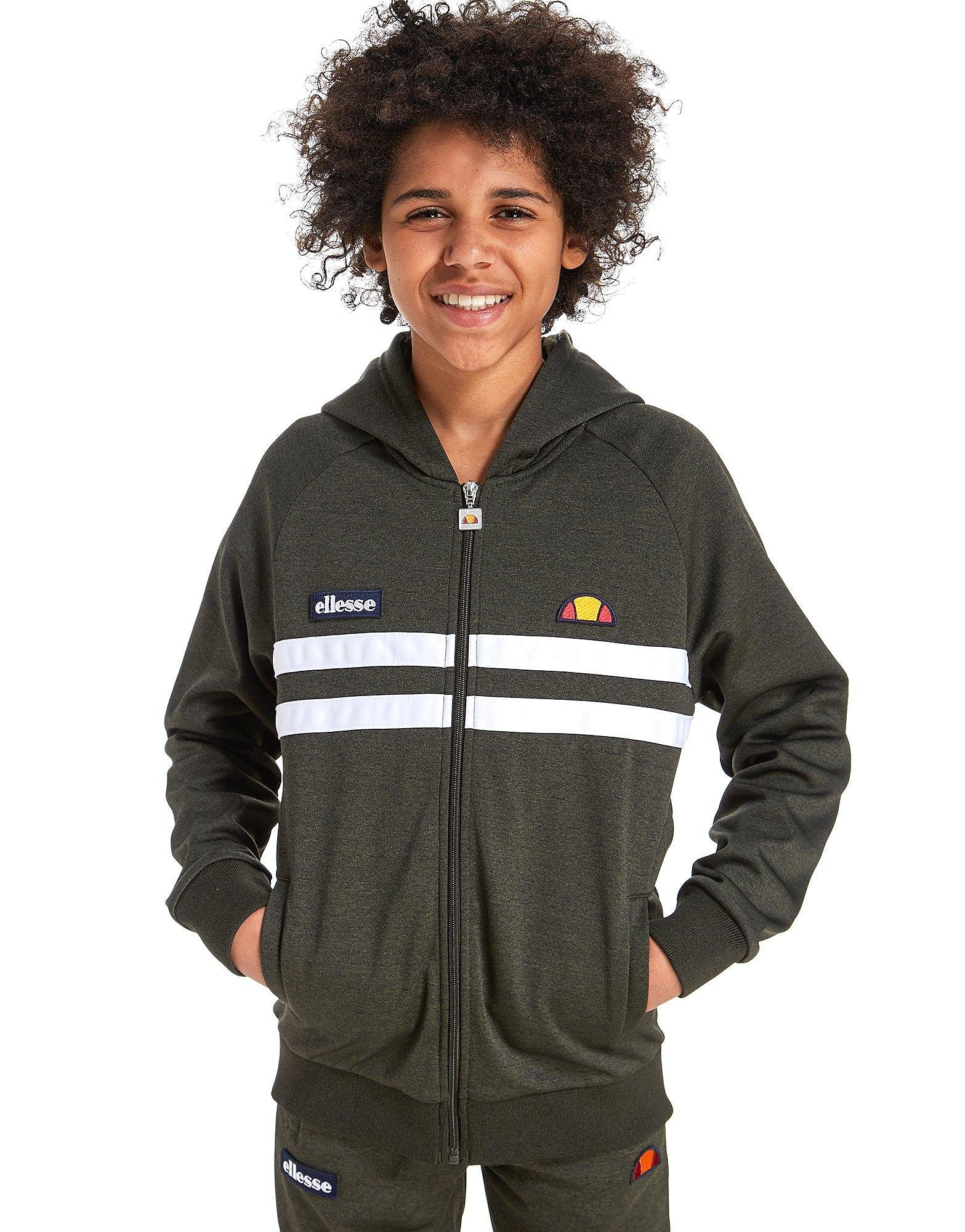 Ellesse Lupio Full Zip Hoody Junior