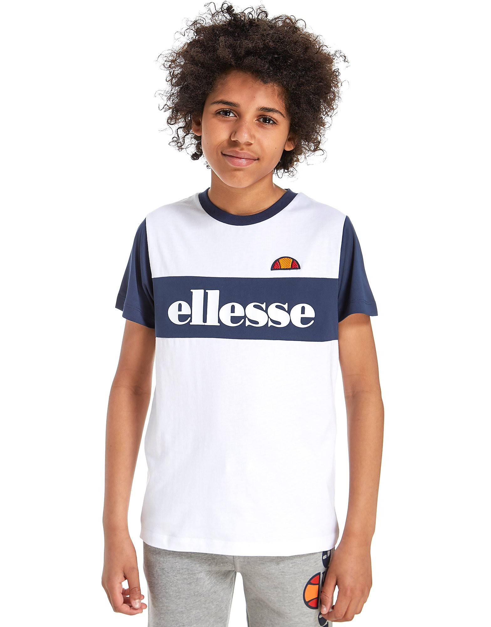Ellesse Mangia T-Shirt Junior
