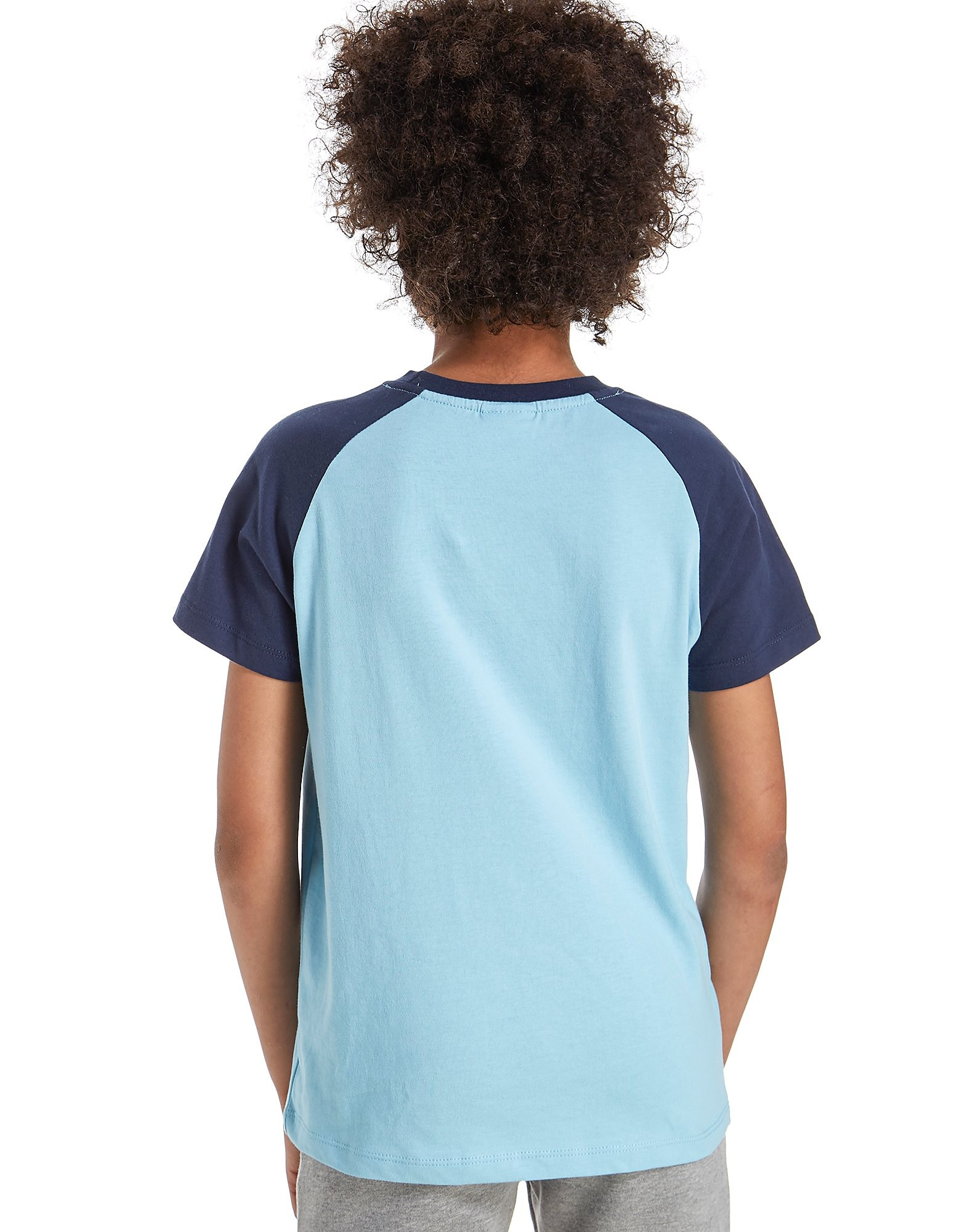 Ellesse Regina T-Shirt Junior