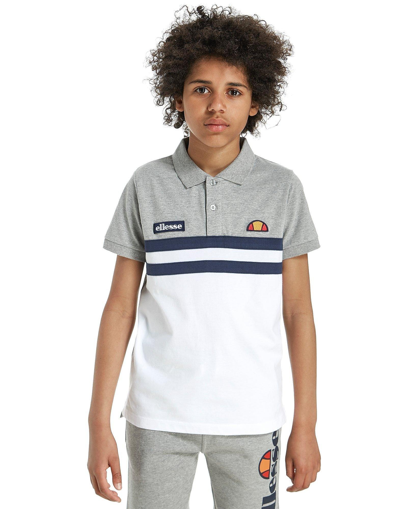 Ellesse Piovera Polo Shirt Junior