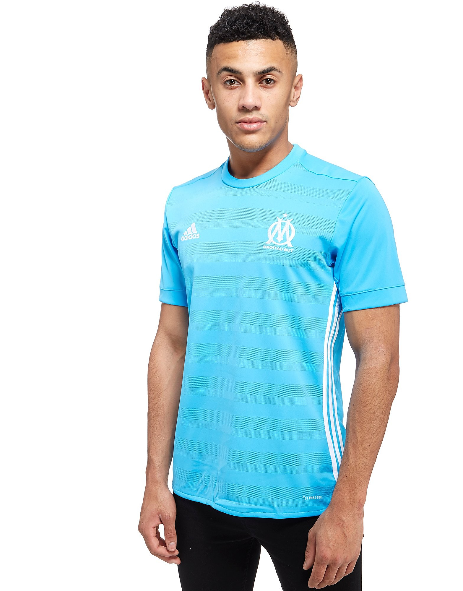 adidas Olympique Marseille 2017/18 Away Shirt