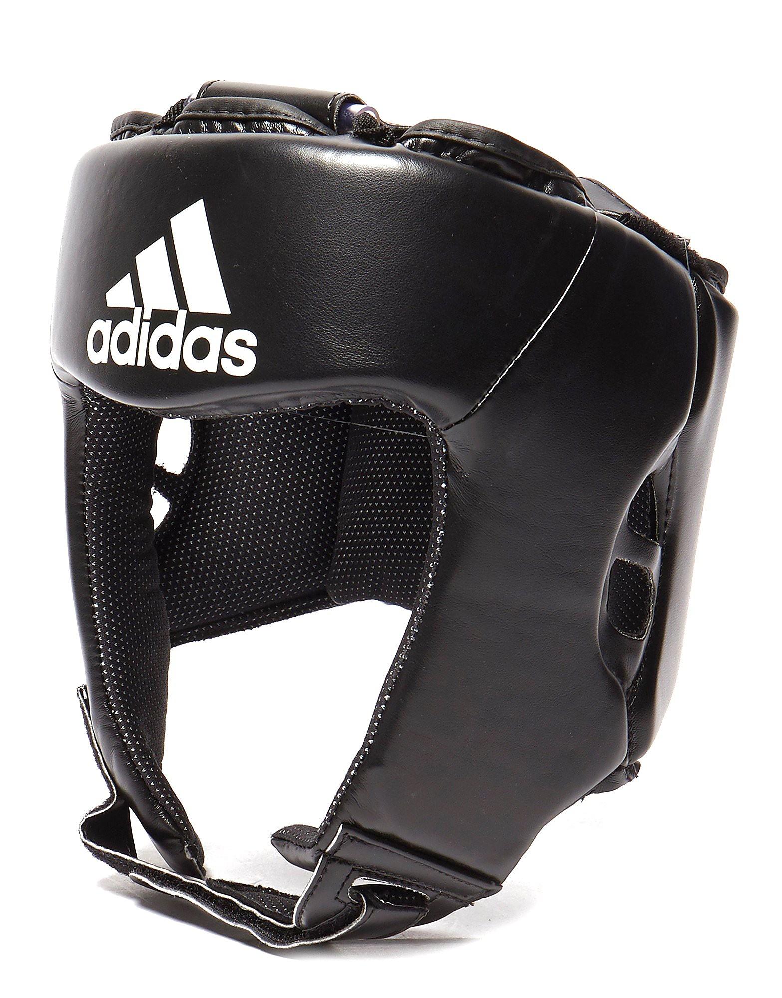 adidas Aiba Training Headguard - Zwart - Heren