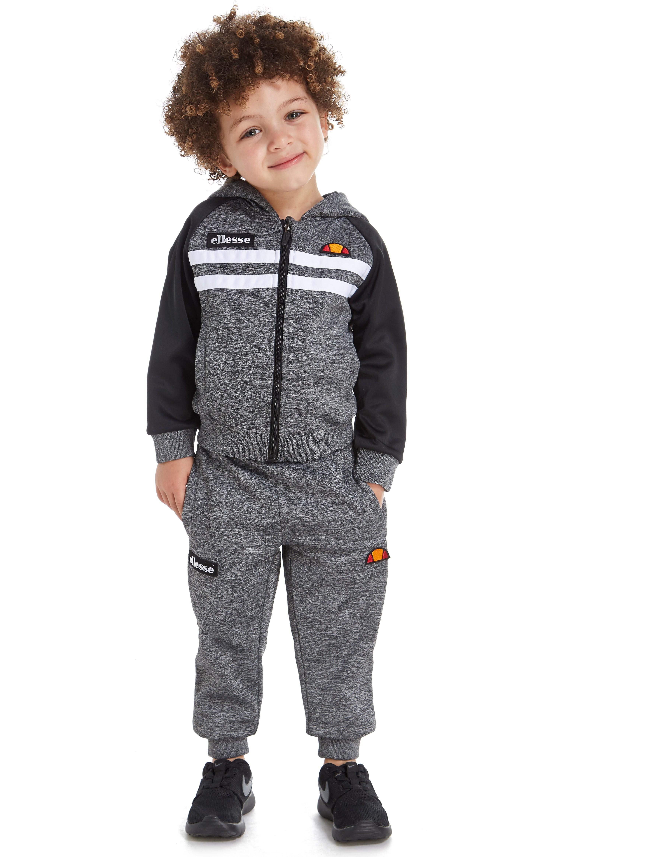 Ellesse Lupio Full Zip Suit Children