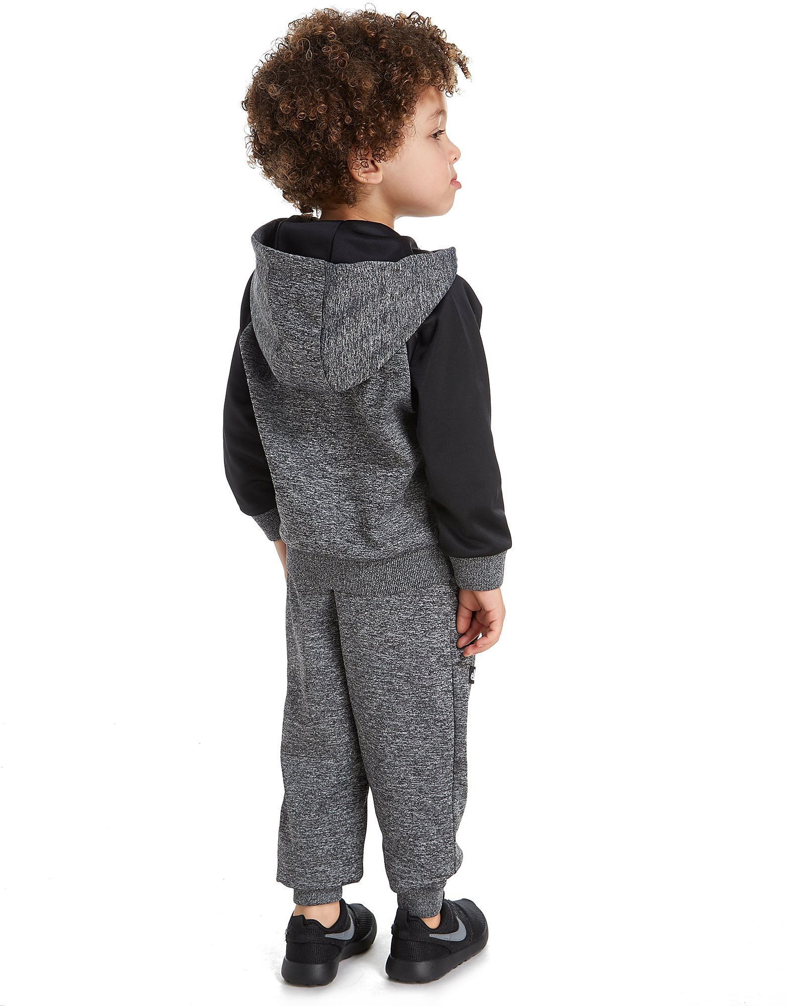 Ellesse Lupio Full Zip Suit Children