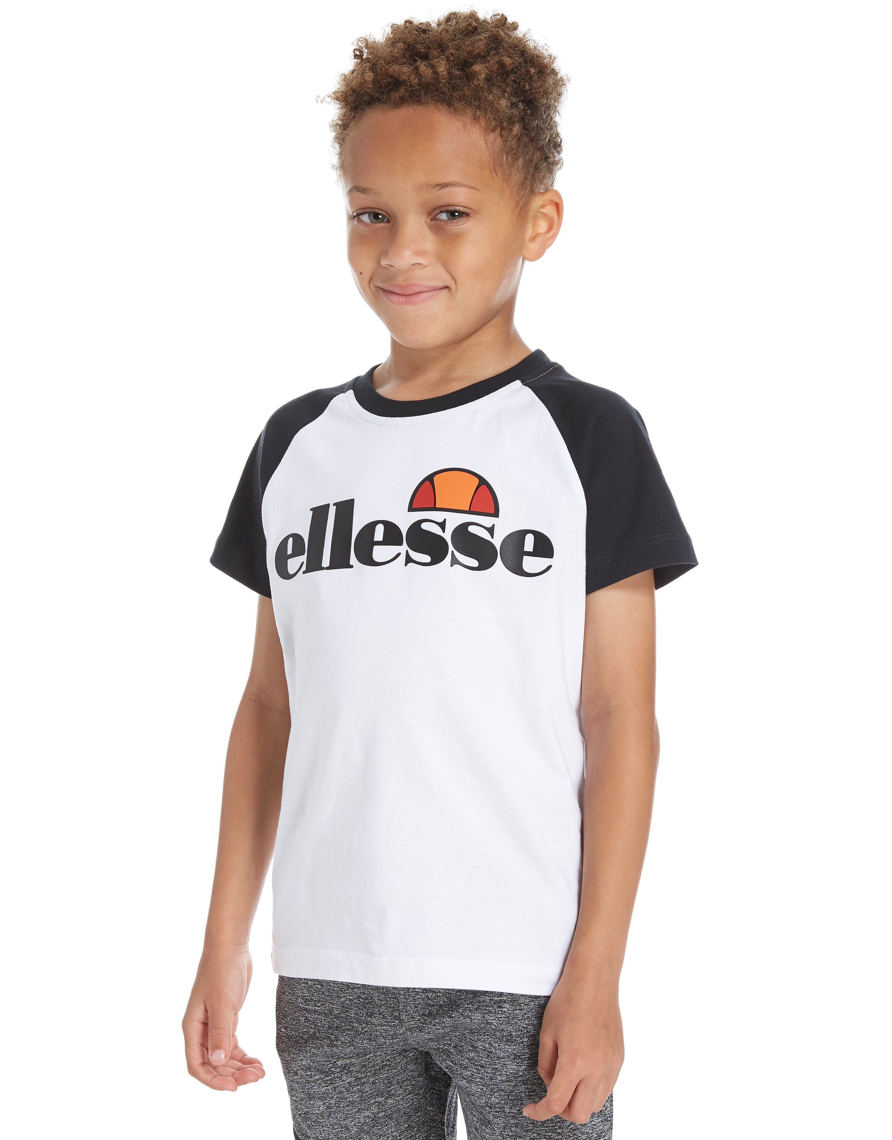Ellesse Regino T-Shirt Children