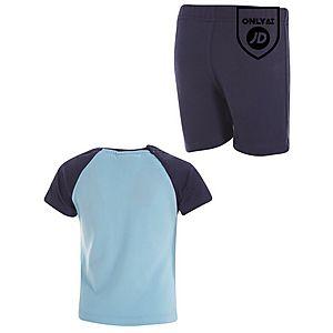 ... Ellesse Regina T-Shirt Short Set Infant 1565a2d243e