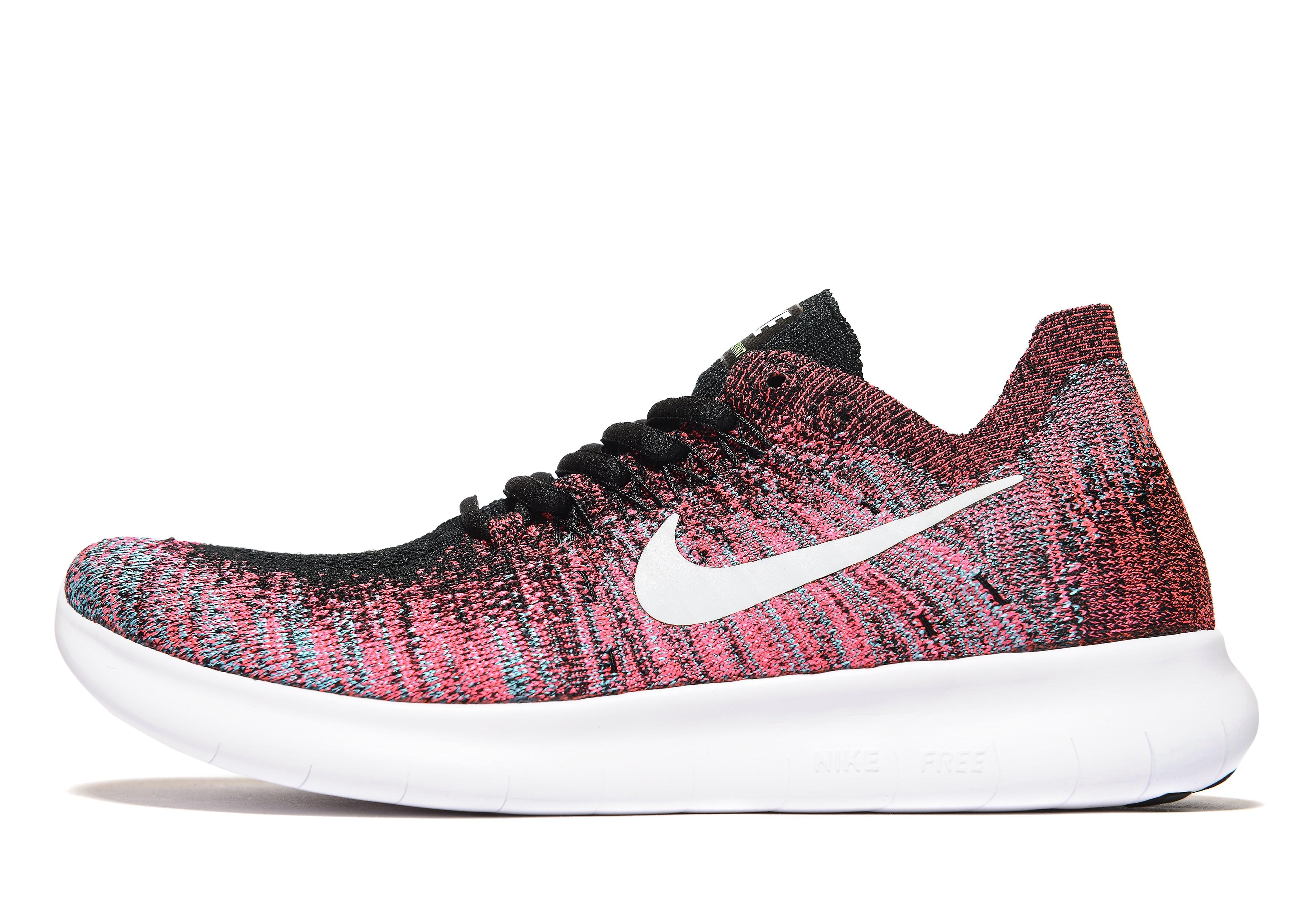 Nike Free RN Flyknit 2.0 Femme