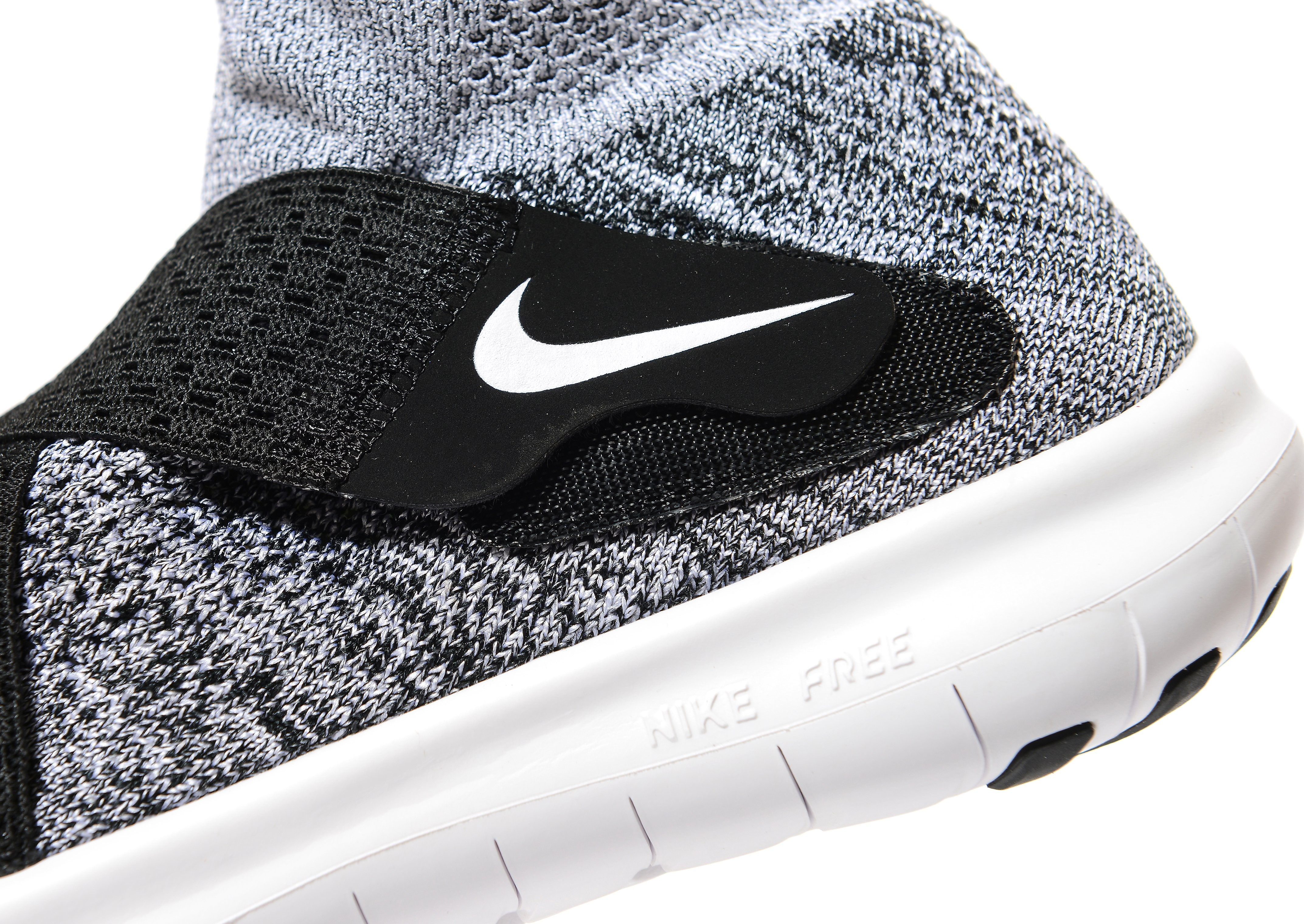 Nike Free Motion Flyknit 2 Donna