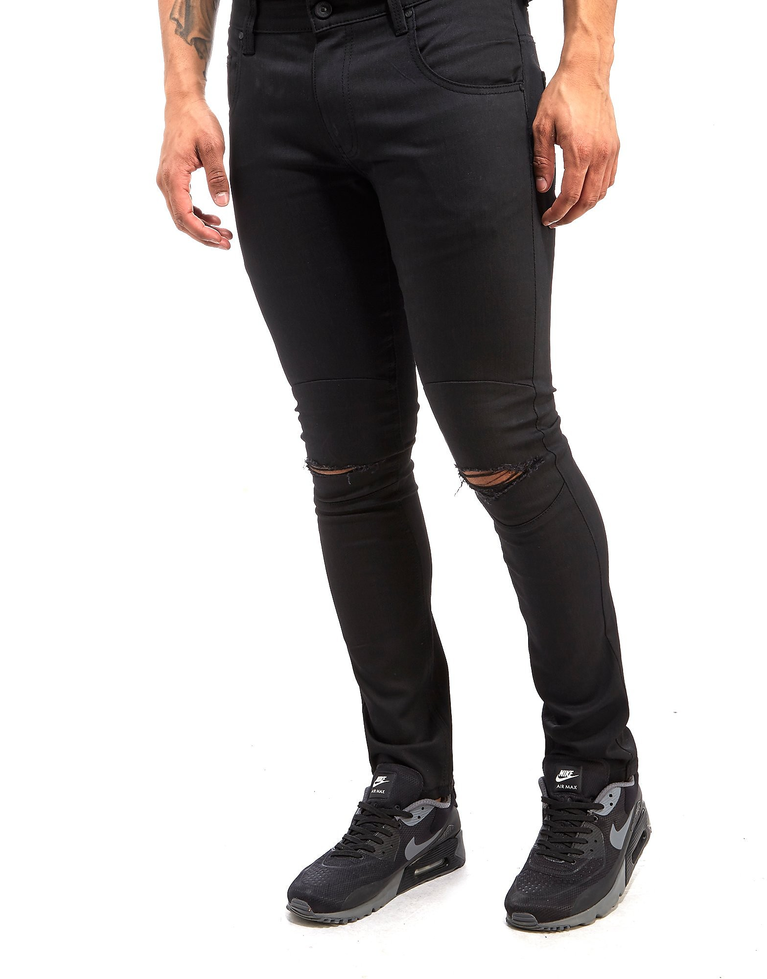 Supply & Demand Brookyln Rip Jeans