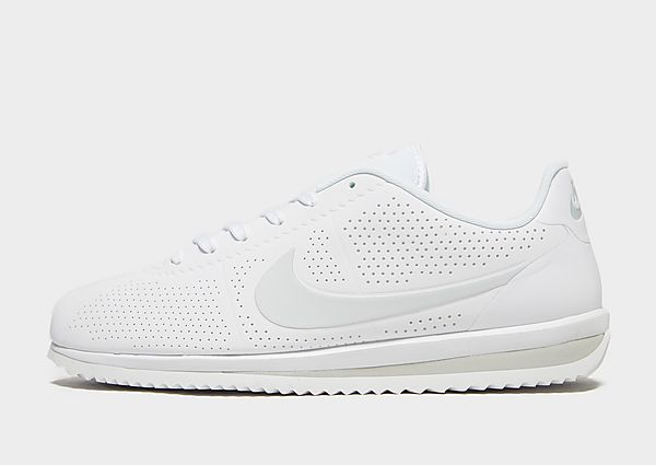 Nike Cortez Ultra Moire Heren - White/Pure Platinum - Heren, White/Pure Platinum