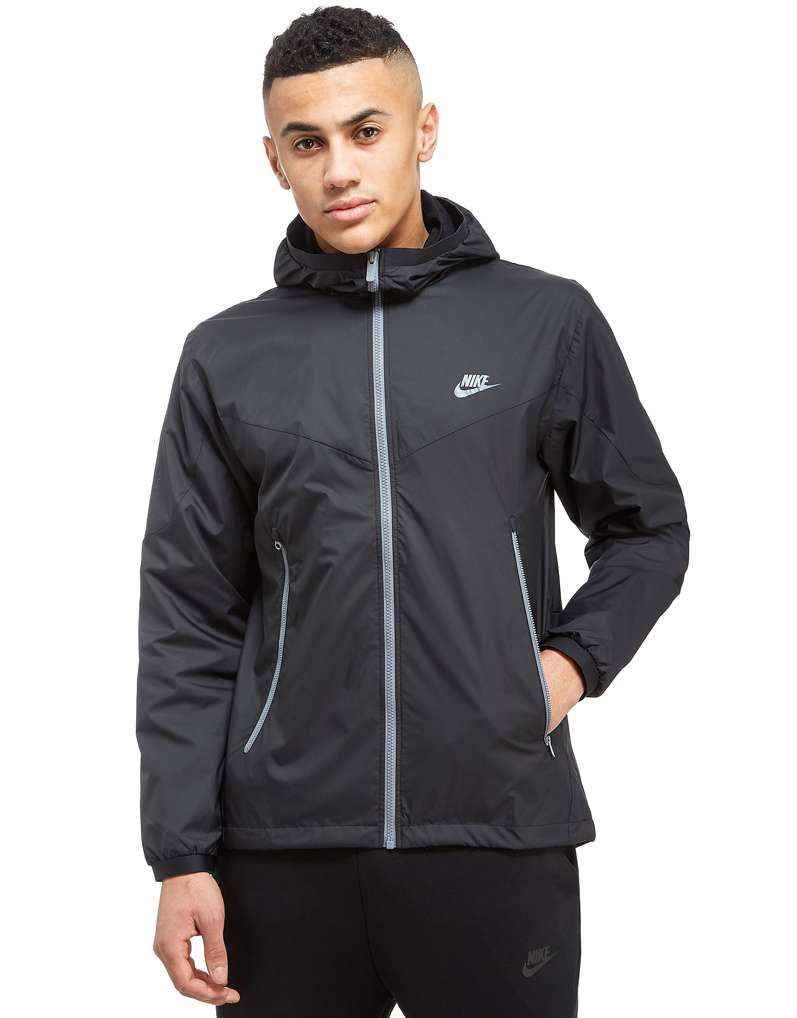 Nike Veste Windrunner Packable Homme