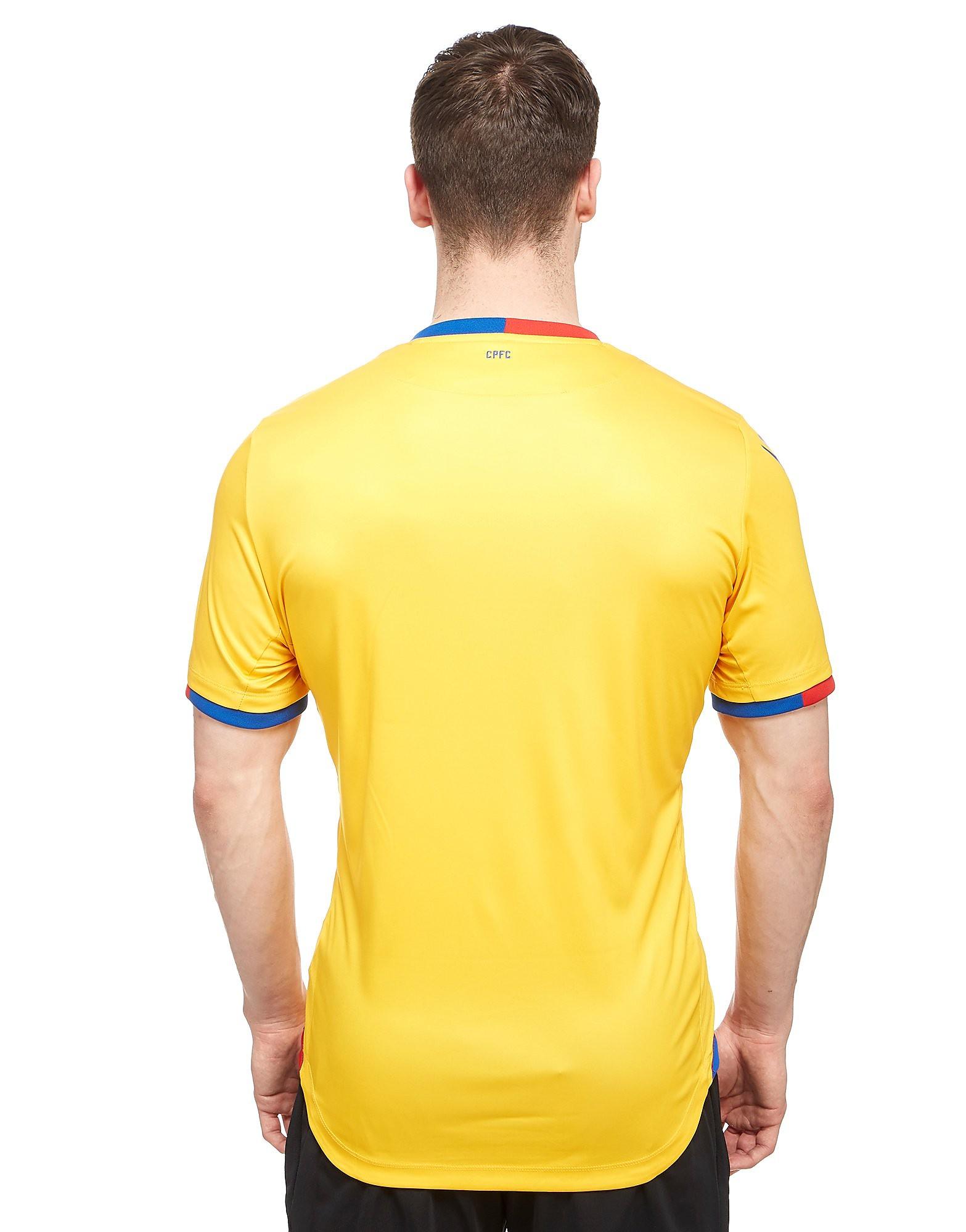 Macron Crystal Palace Away 2016/17 Shirt
