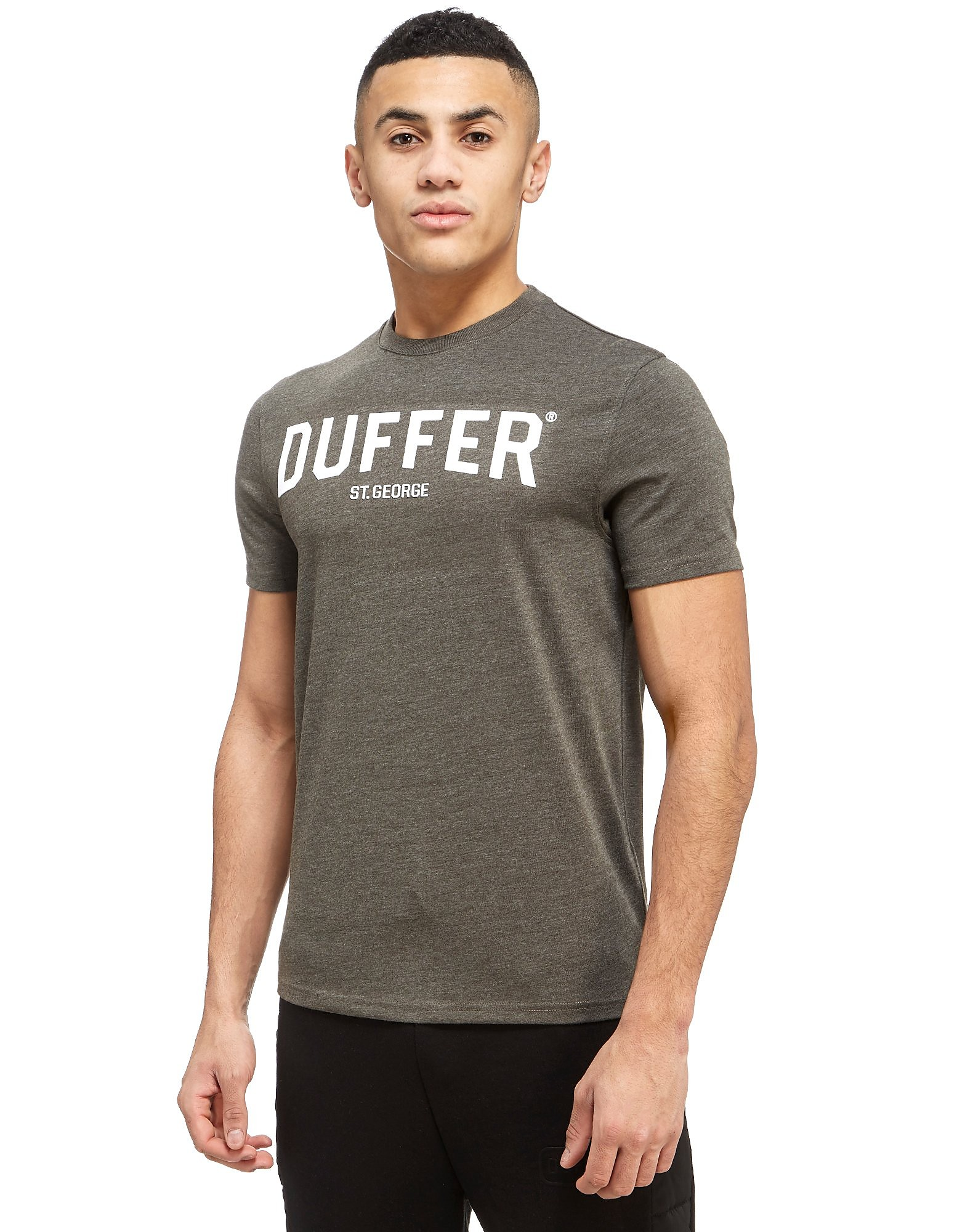 Duffer of St George Camiseta Resource