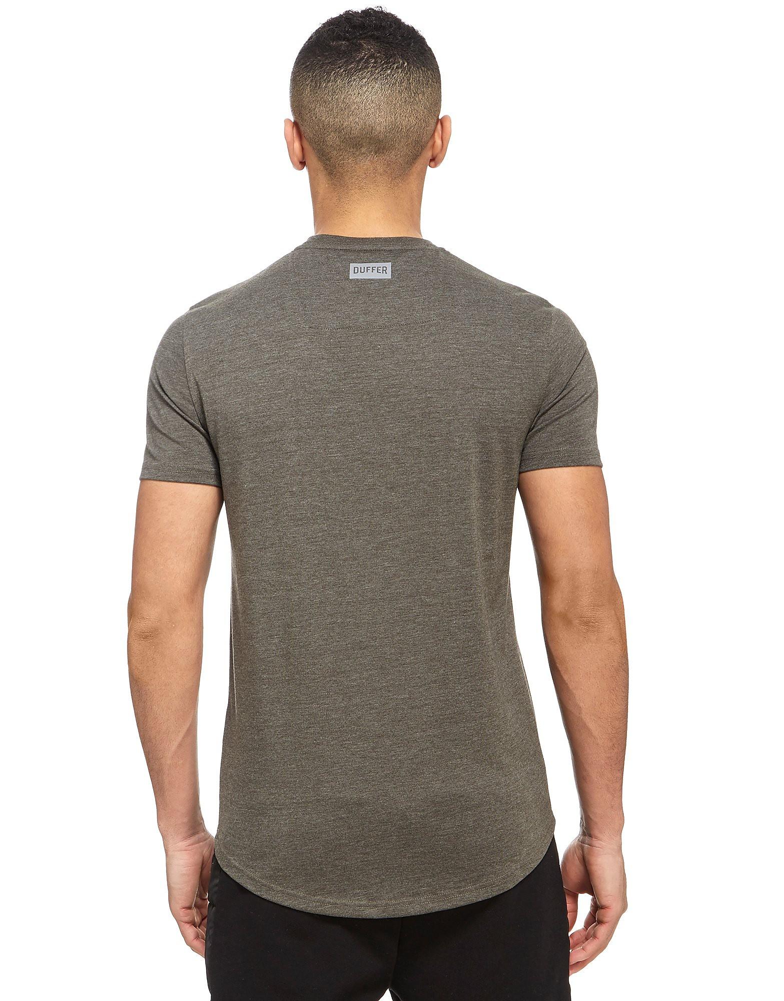 Duffer of St George Resource T-Shirt
