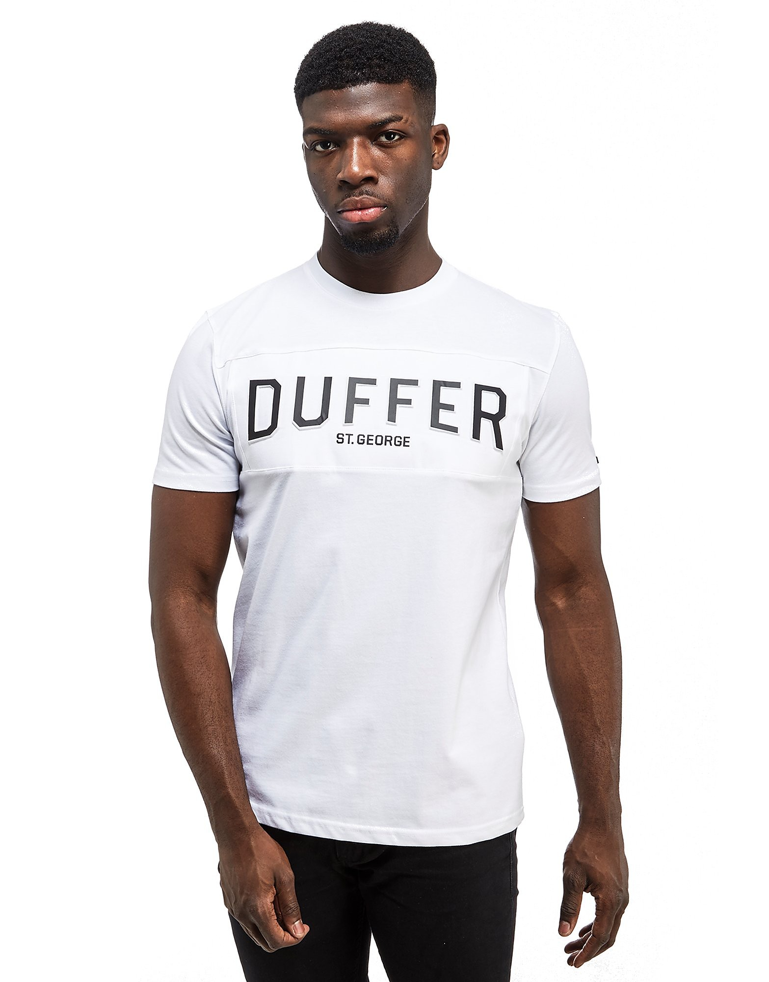 Duffer of St George Install T-Shirt