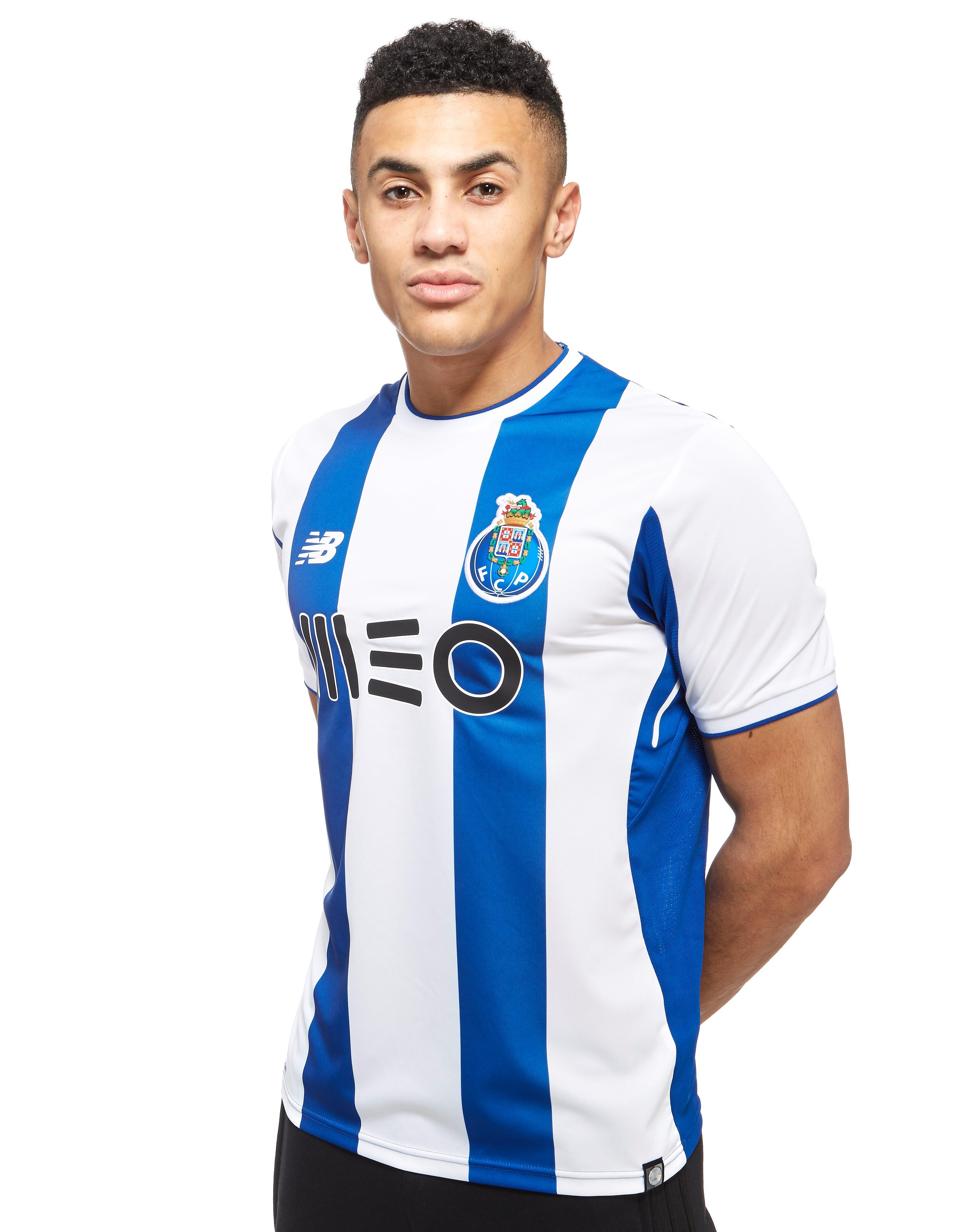 New Balance Porto 2017/18 Home Shirt