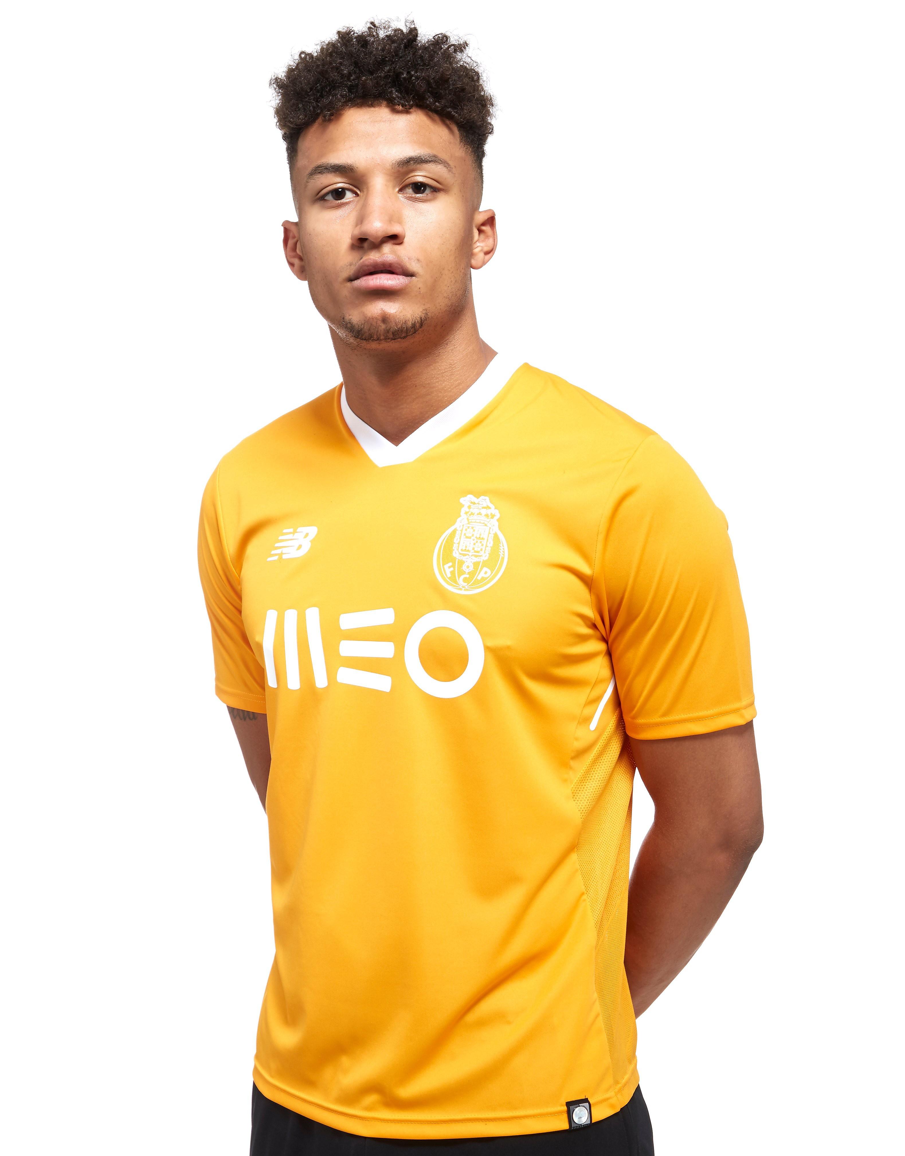 New Balance Porto 2017/18 Away Shirt