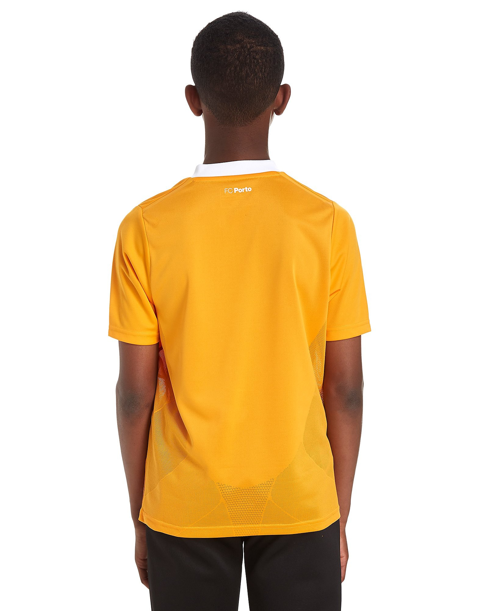 New Balance Porto 2017/18 Away Shirt Junior