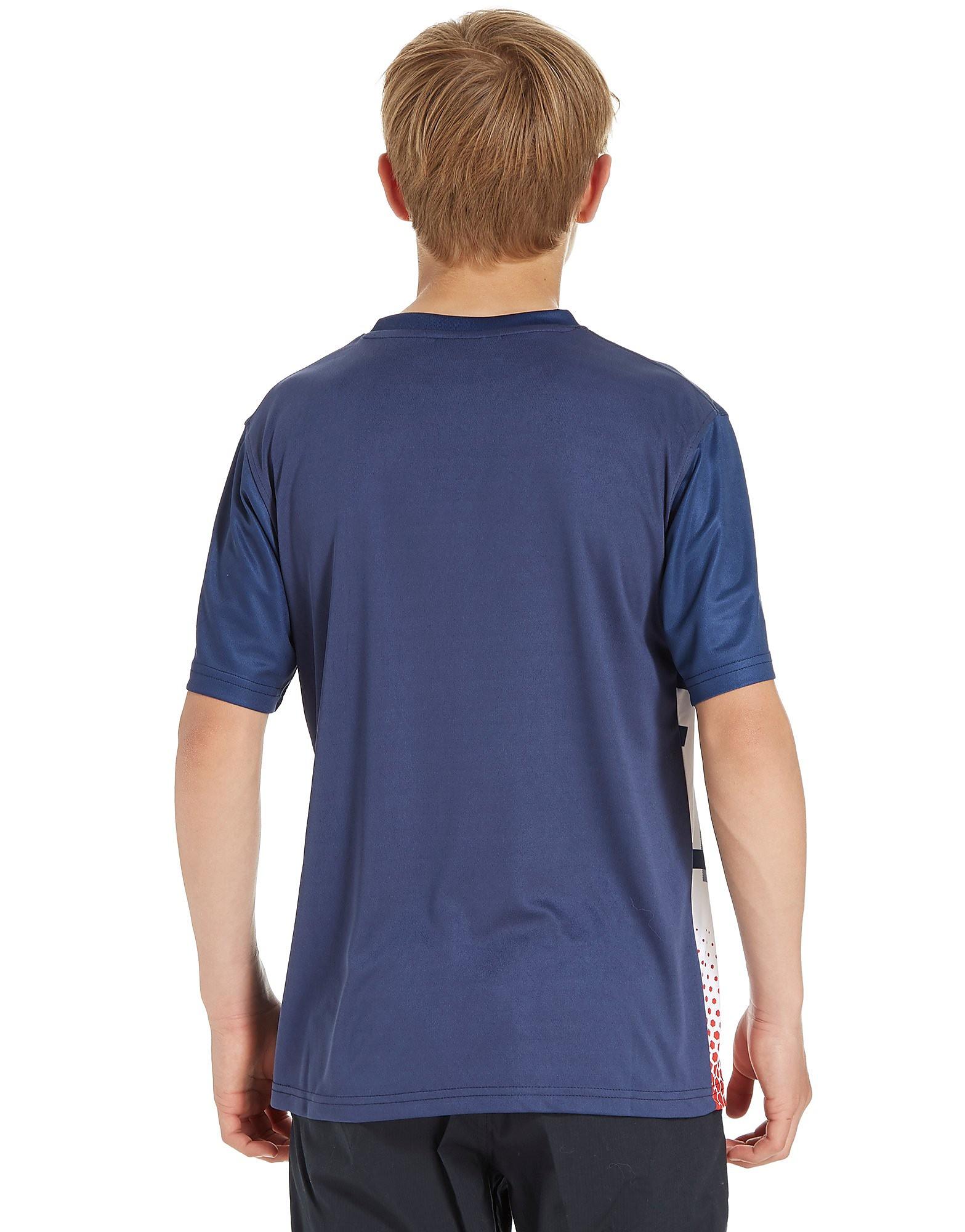 McKenzie Fisher Poly T-Shirt Junior