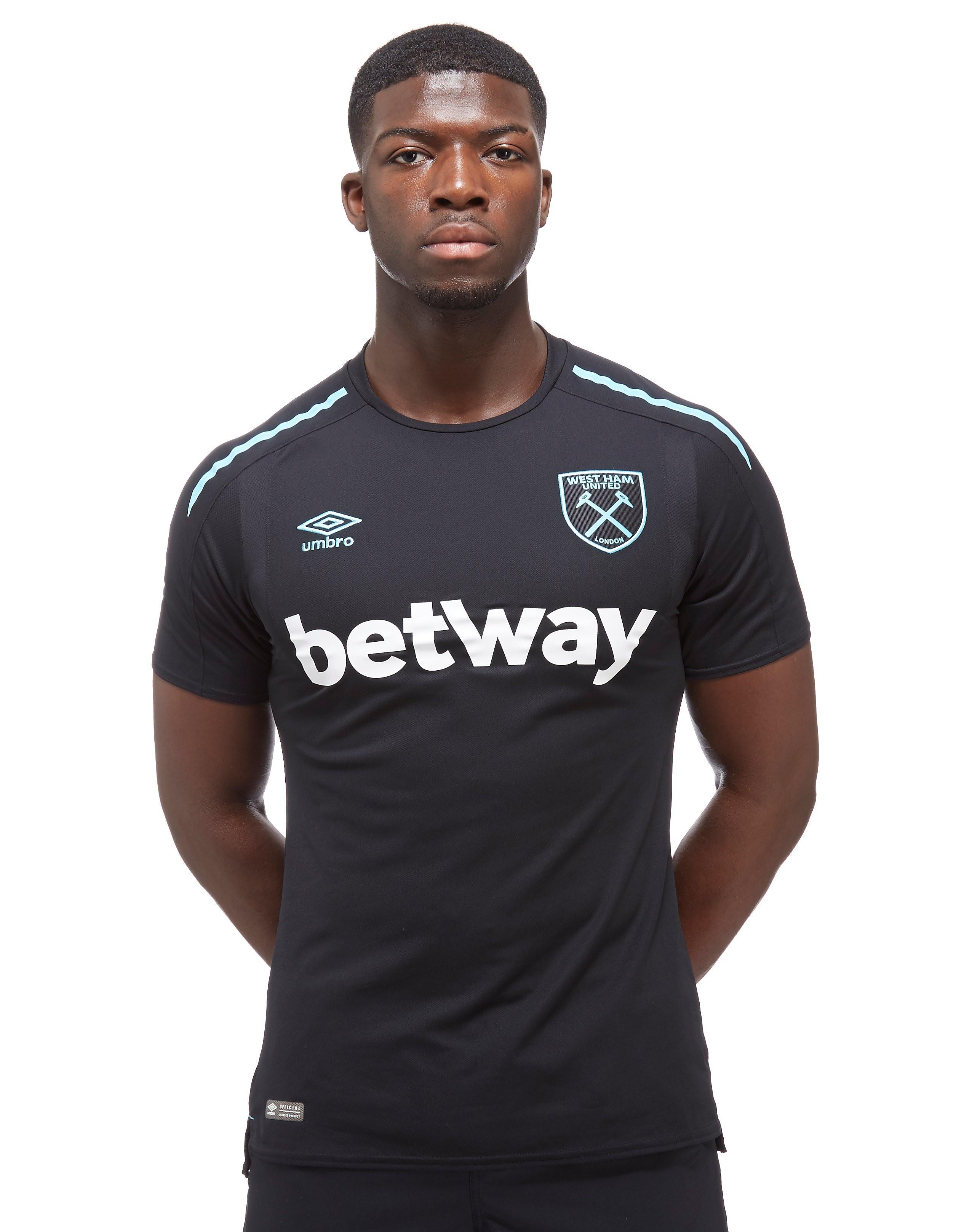 Umbro West Ham United 2017/18 Away Shirt PRE ORDER