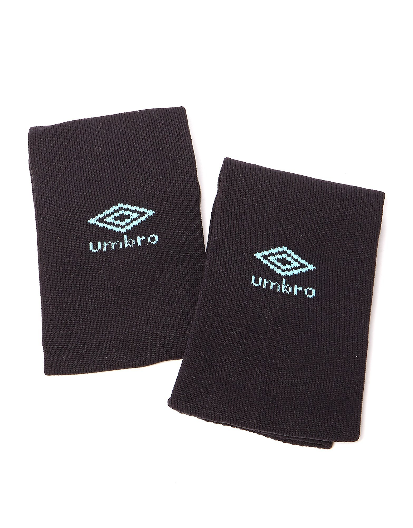 Umbro West Ham Utd 2017/18 Away Socks Junior