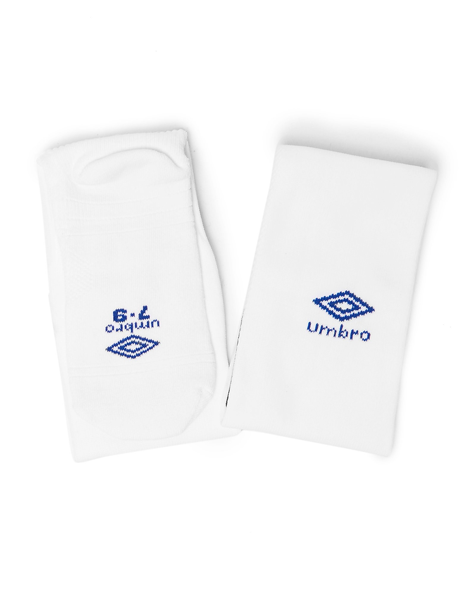 Umbro Everton FC 2017/18 Home Socks PRE ORDER
