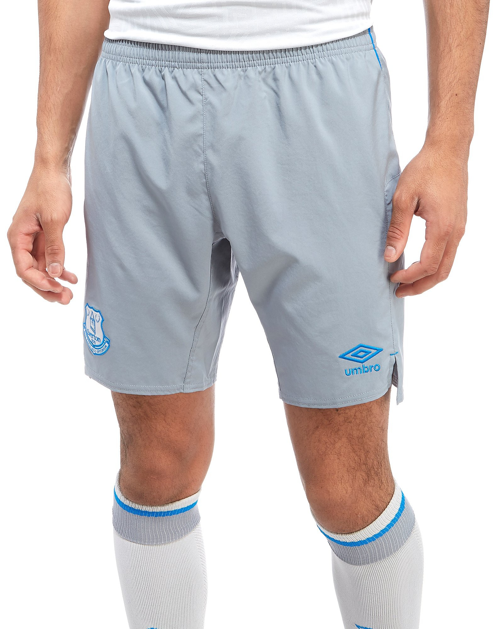 Umbro Everton FC 2017/18 Away Shorts