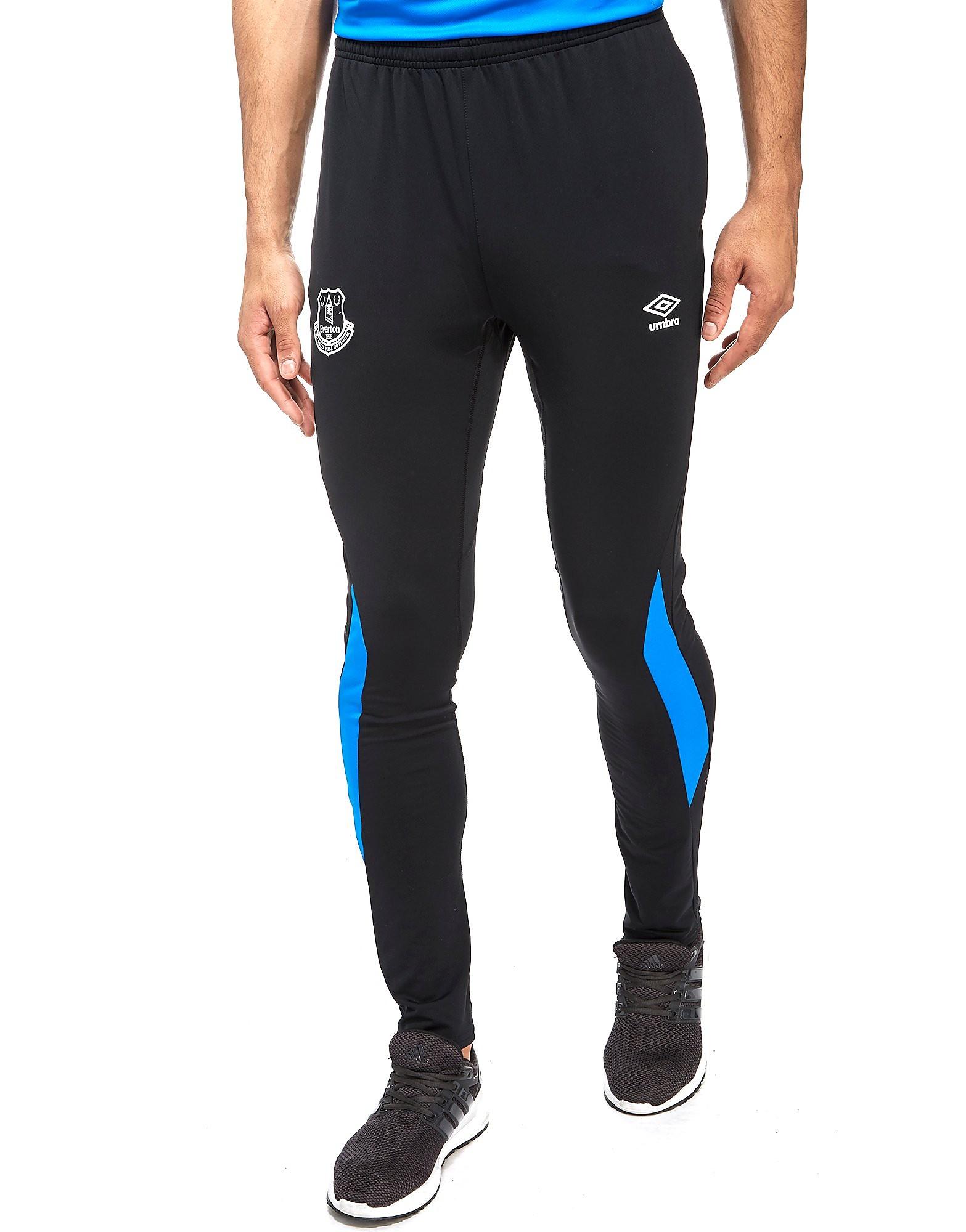 Umbro pantalón de entrenamiento Everton FC
